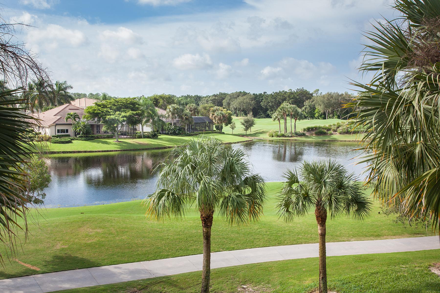 共管式独立产权公寓 为 销售 在 1540 Clermont Dr , F-205, Naples, FL 34109 1540 Clermont Dr F-205 Naples, 佛罗里达州 34109 美国