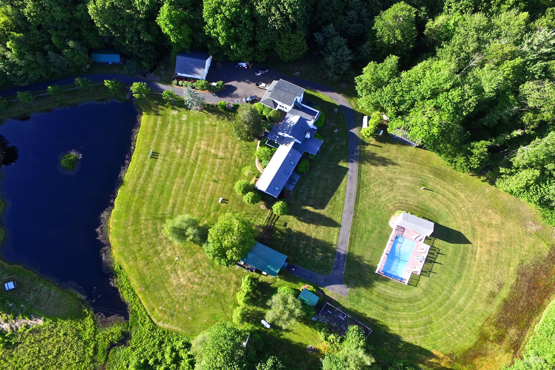 Additional photo for property listing at The Roundout Preserve 32  Diamond Rd Wawarsing, New York 12428 United States