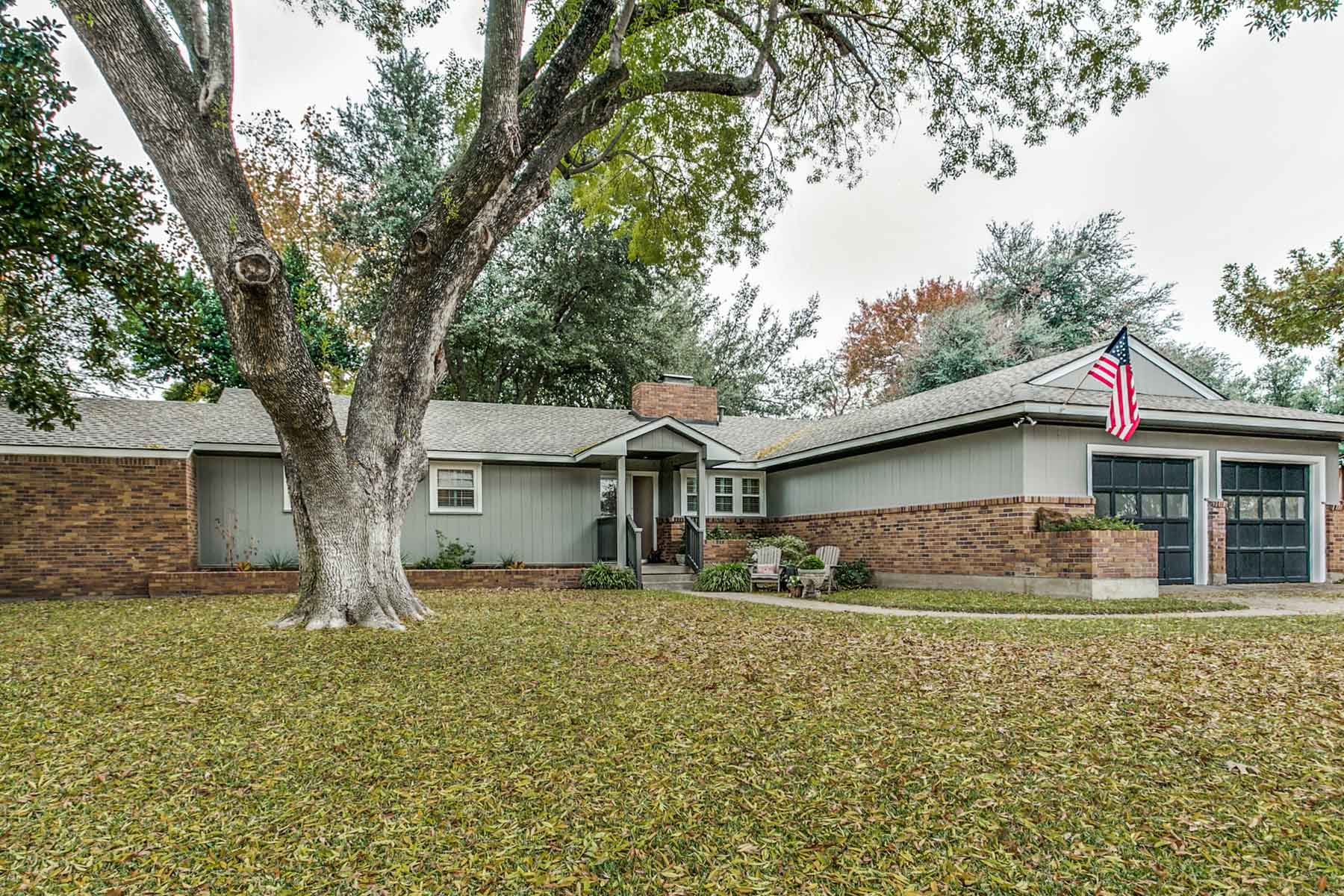 一戸建て のために 売買 アット 3909 Weyburn Drive, FORT WORTH Fort Worth, テキサス, 76109 アメリカ合衆国