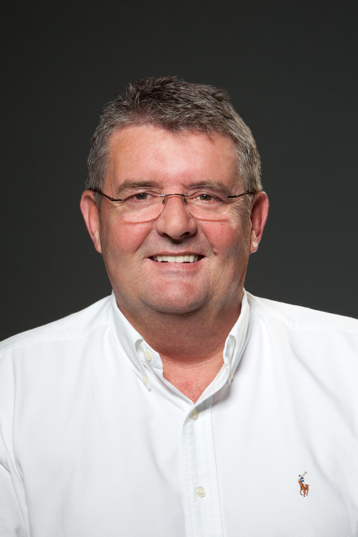 Steve Meylan
