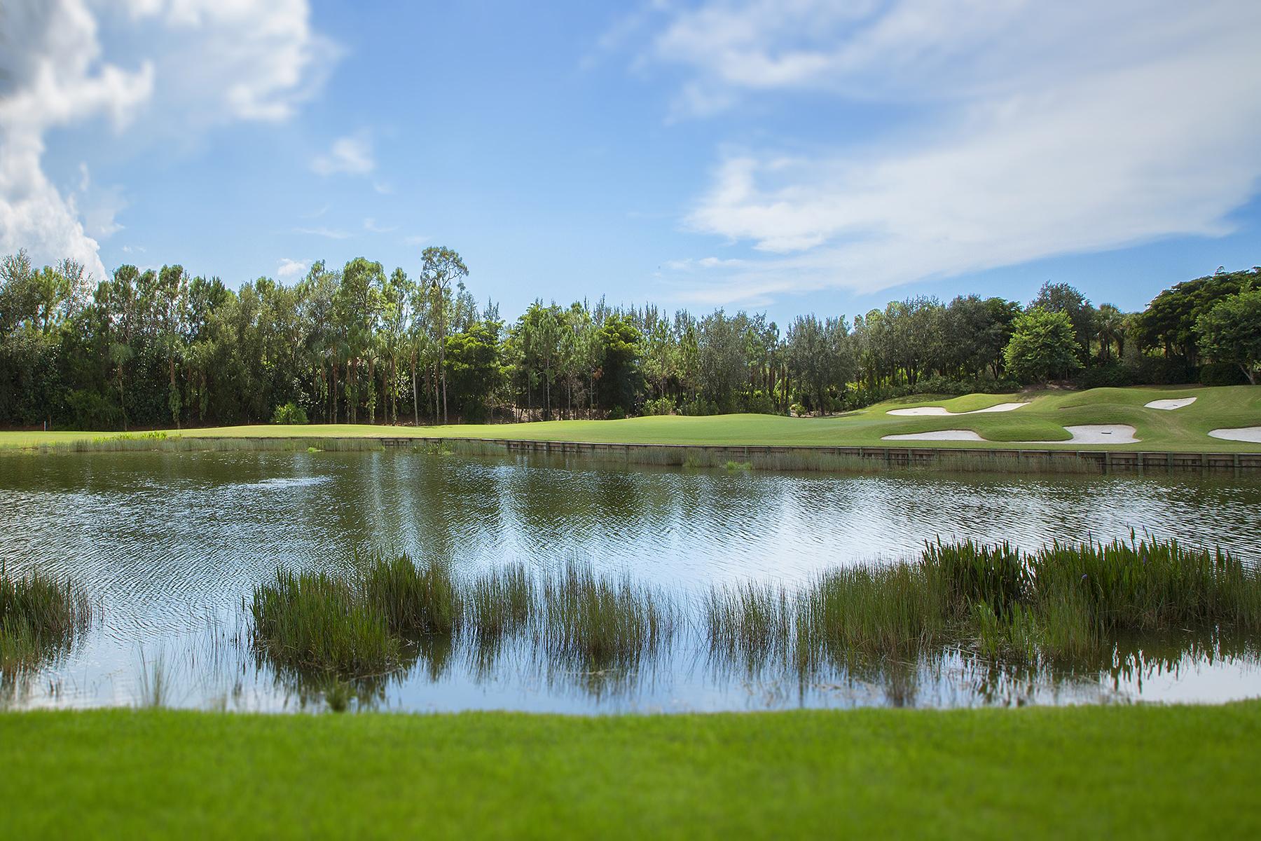 Condominium for Sale at VASARI - TRIESTE III 11021 Corsia Trieste Way 101 Bonita Springs, Florida, 34135 United States