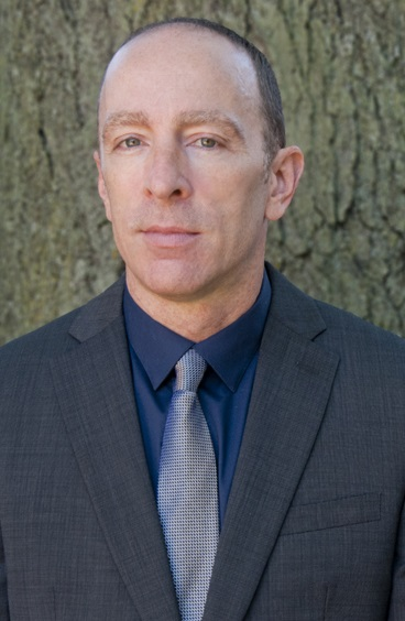 Todd Burbank