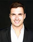 Bradley Sadeghpour