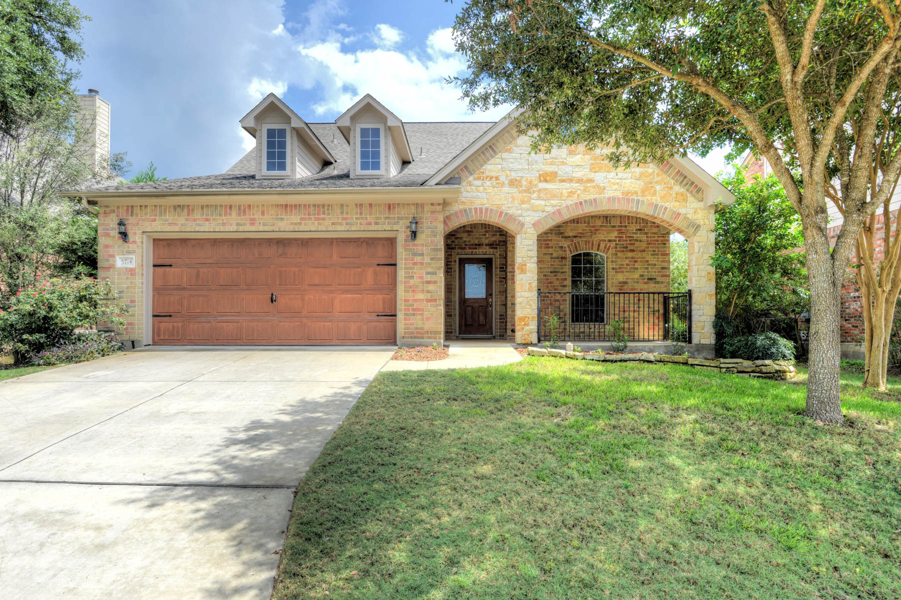 sales property at Gorgeous Former Model Home in Wortham Oaks