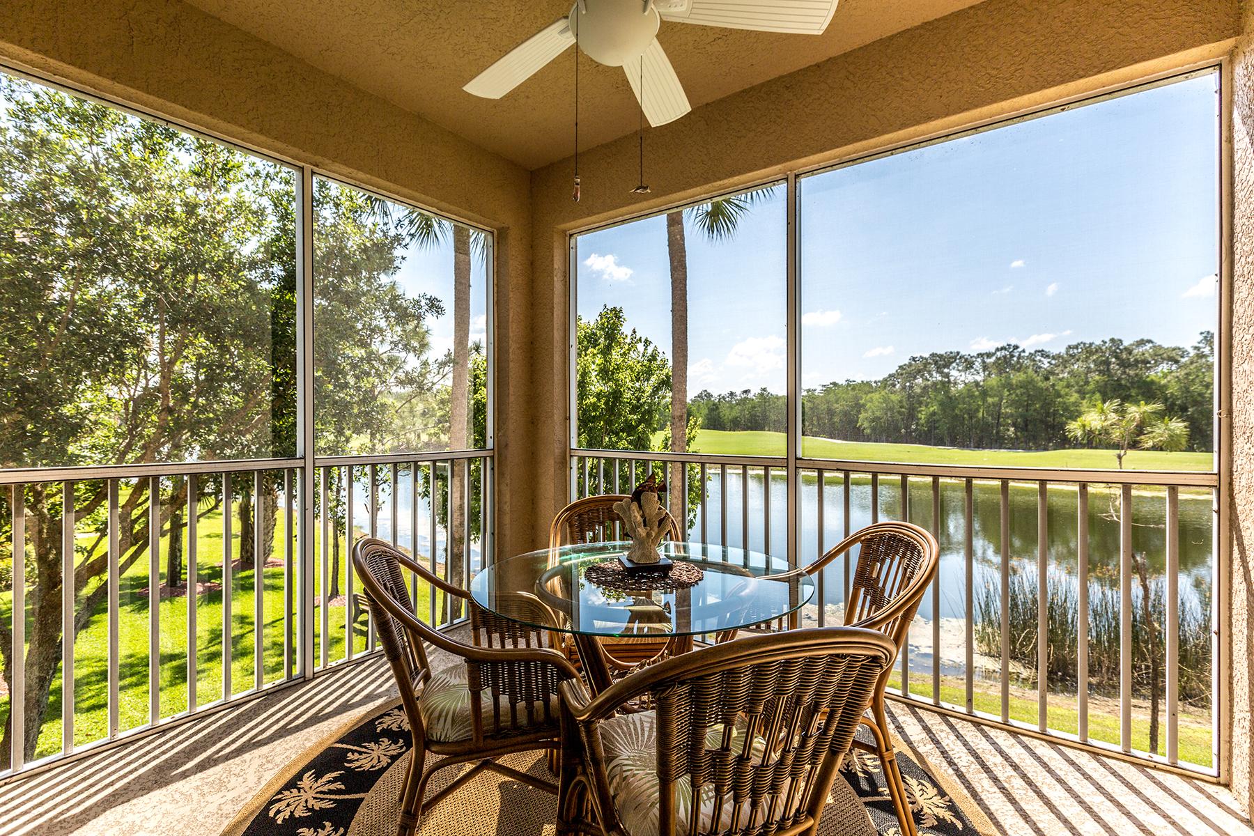 Nhà chung cư vì Bán tại CEDAR HAMMOCK - CEDAR HAMMOCK 3760 Sawgrass Way 3521 Naples, Florida, 34112 Hoa Kỳ