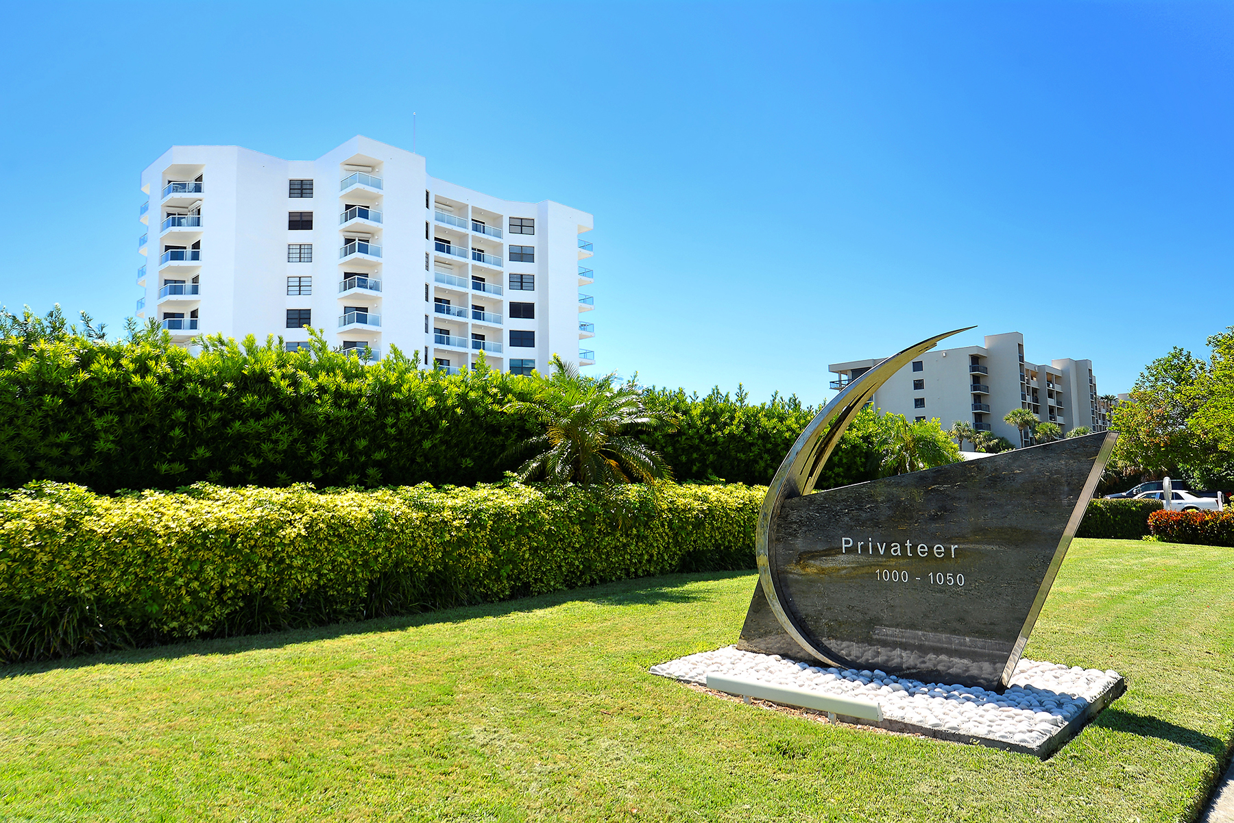 Condominium for Sale at LONGBOAT KEY 1050 Longboat Club Rd 303 Longboat Key, Florida, 34228 United States