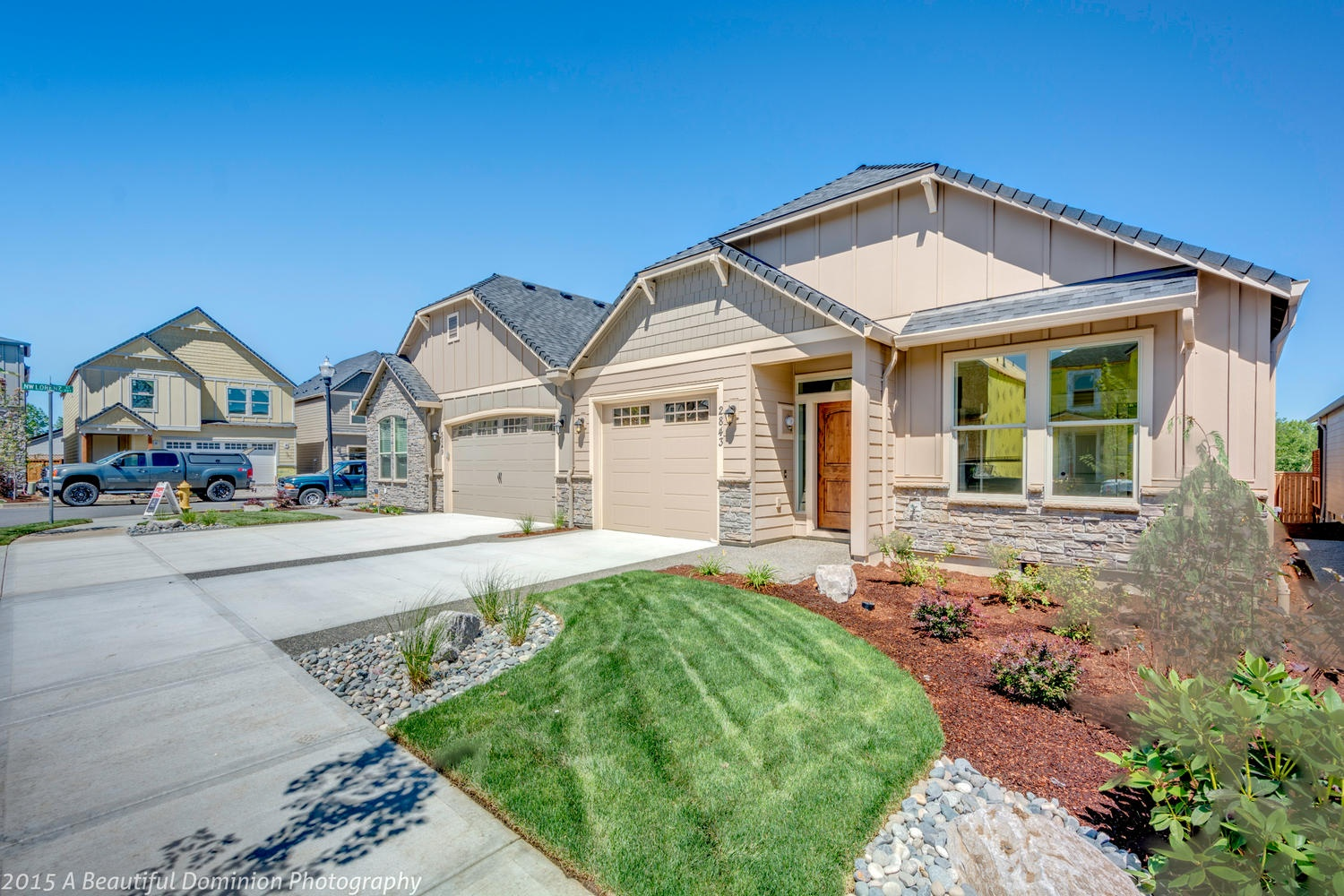Single Family Home for Sale at 5813 25TH AVE, CAMAS 5813 NW 25TH Ave Camas, Washington 98607 United States