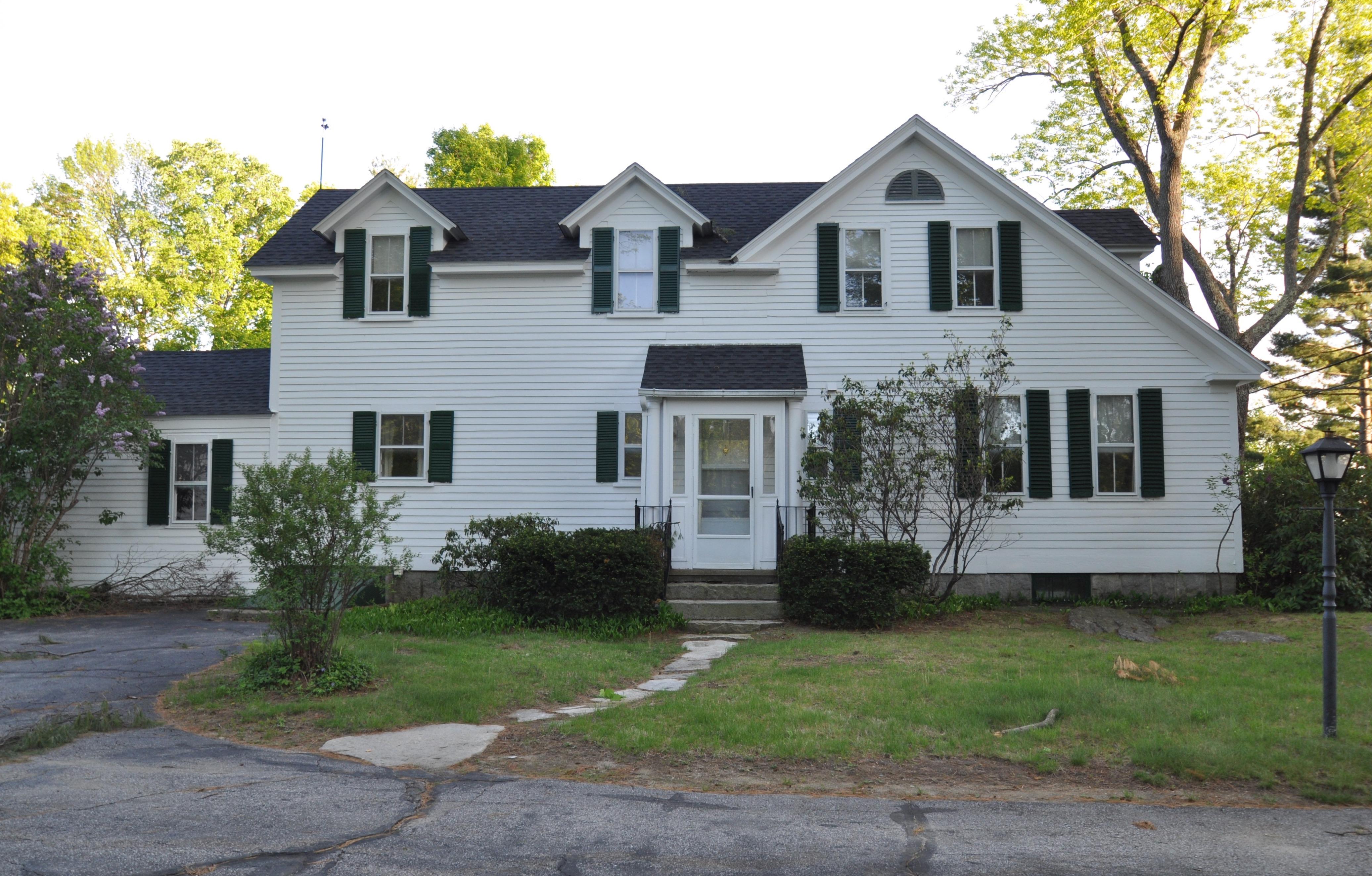 Nhà ở một gia đình vì Bán tại 105 Old Street, Peterborough 105 Old Street Rd Peterborough, New Hampshire, 03048 Hoa Kỳ