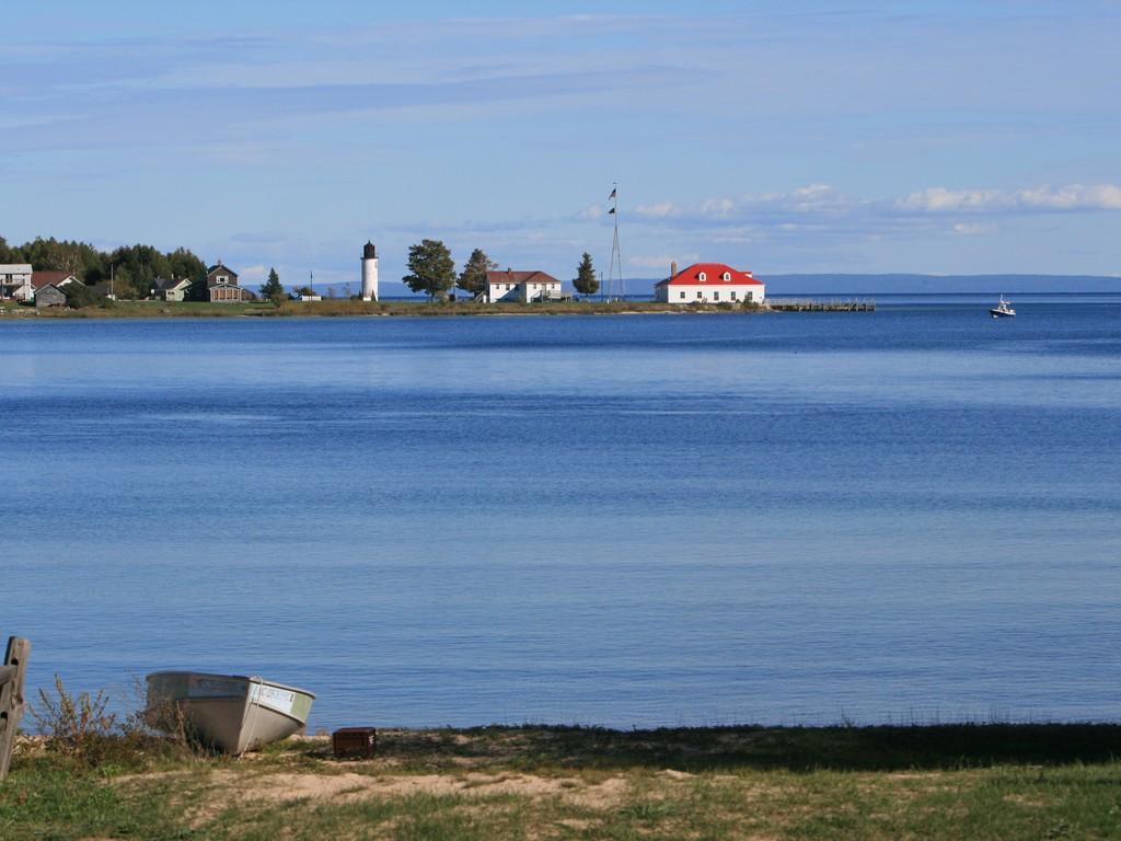 Property Of Off the Grid Beaver Island Acreage