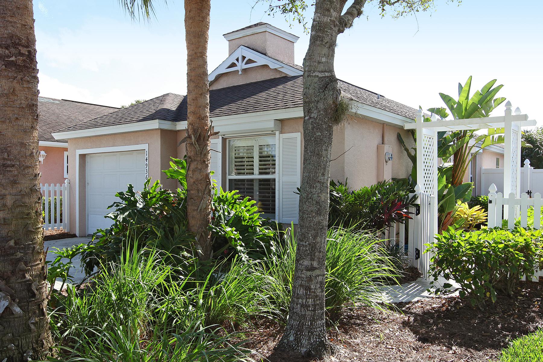 단독 가정 주택 용 임대 에 14936 Sterling Oaks Dr , Naples, FL 34110 14936 Sterling Oaks Dr Naples, 플로리다 34110 미국