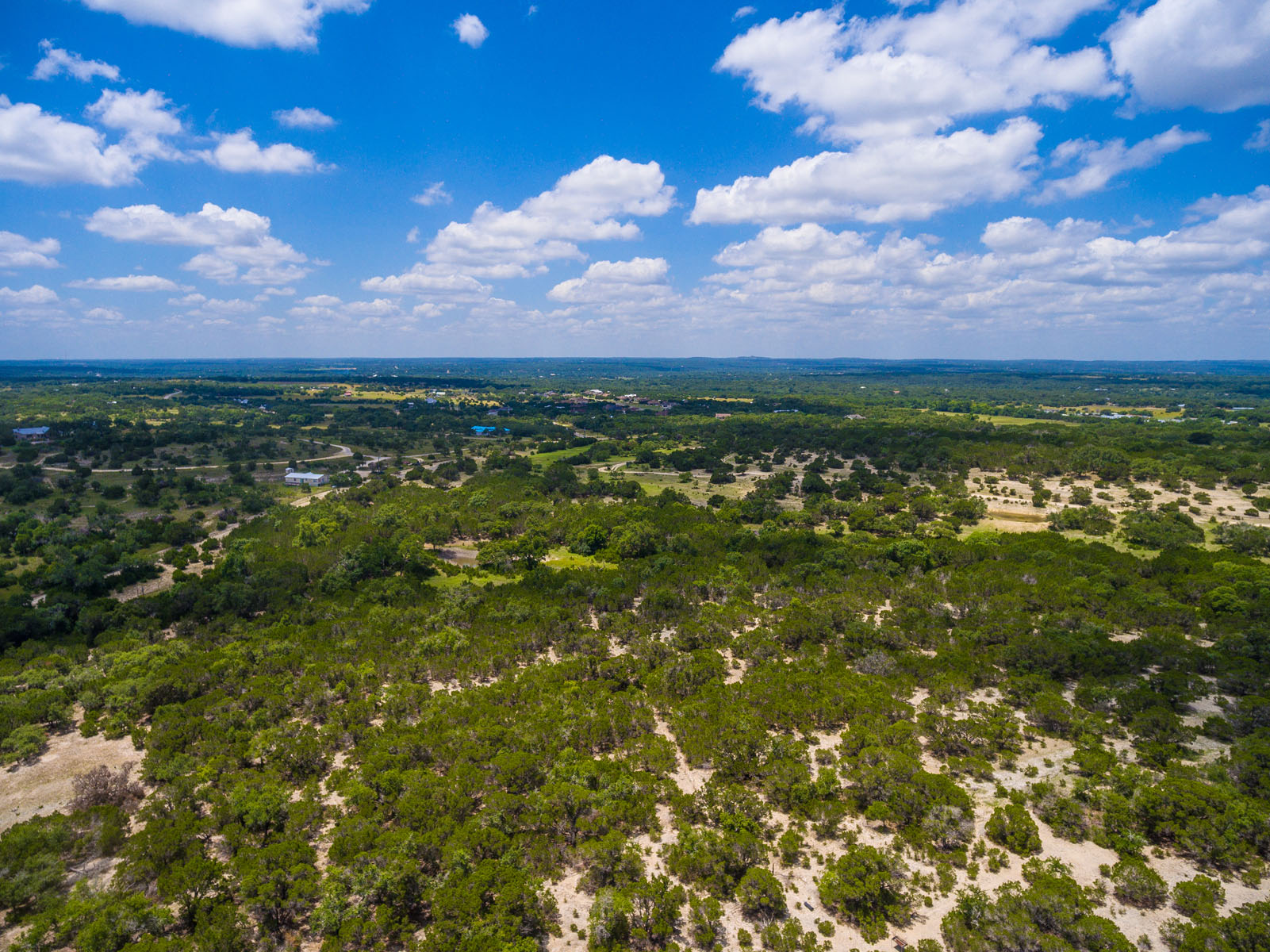 Farm / Ranch / Plantation for Sale at Prime Location with Panoramic Views 400 S Canyonwood Dr Dripping Springs, Texas 78620 United States