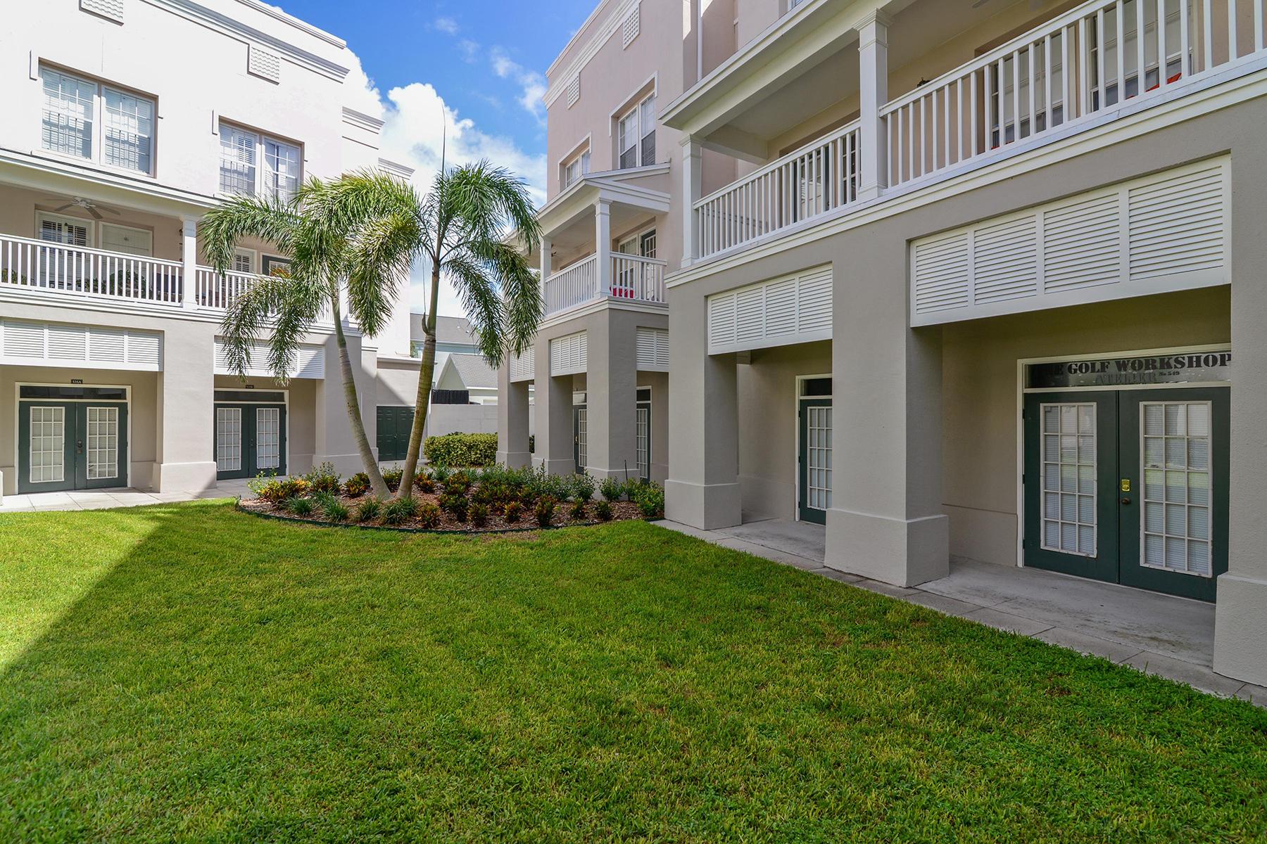 Copropriété pour l Vente à CELEBRATION,FLORIDA 579 Water St 579 Celebration, Florida, 34747 États-Unis