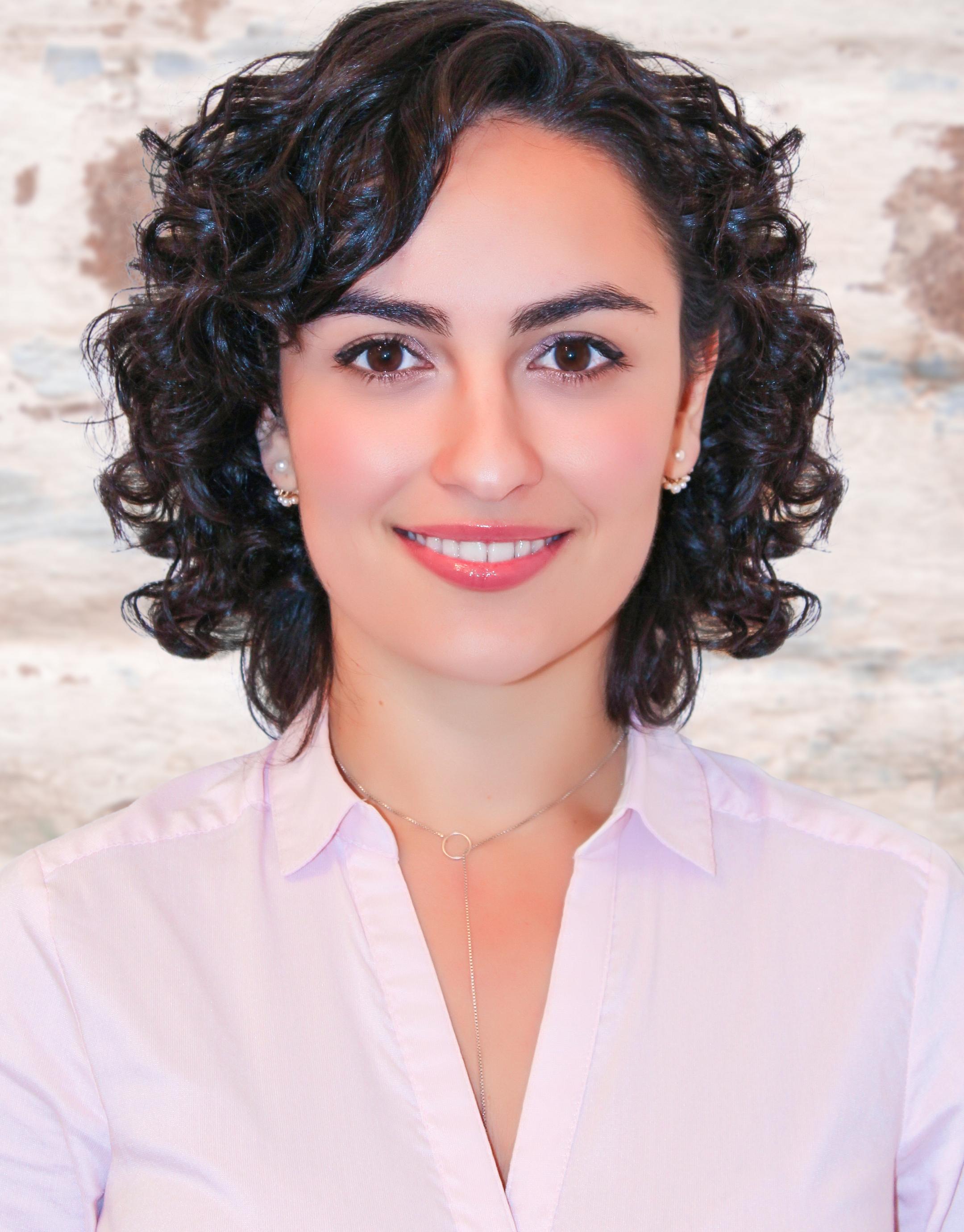 Sandra Levykh