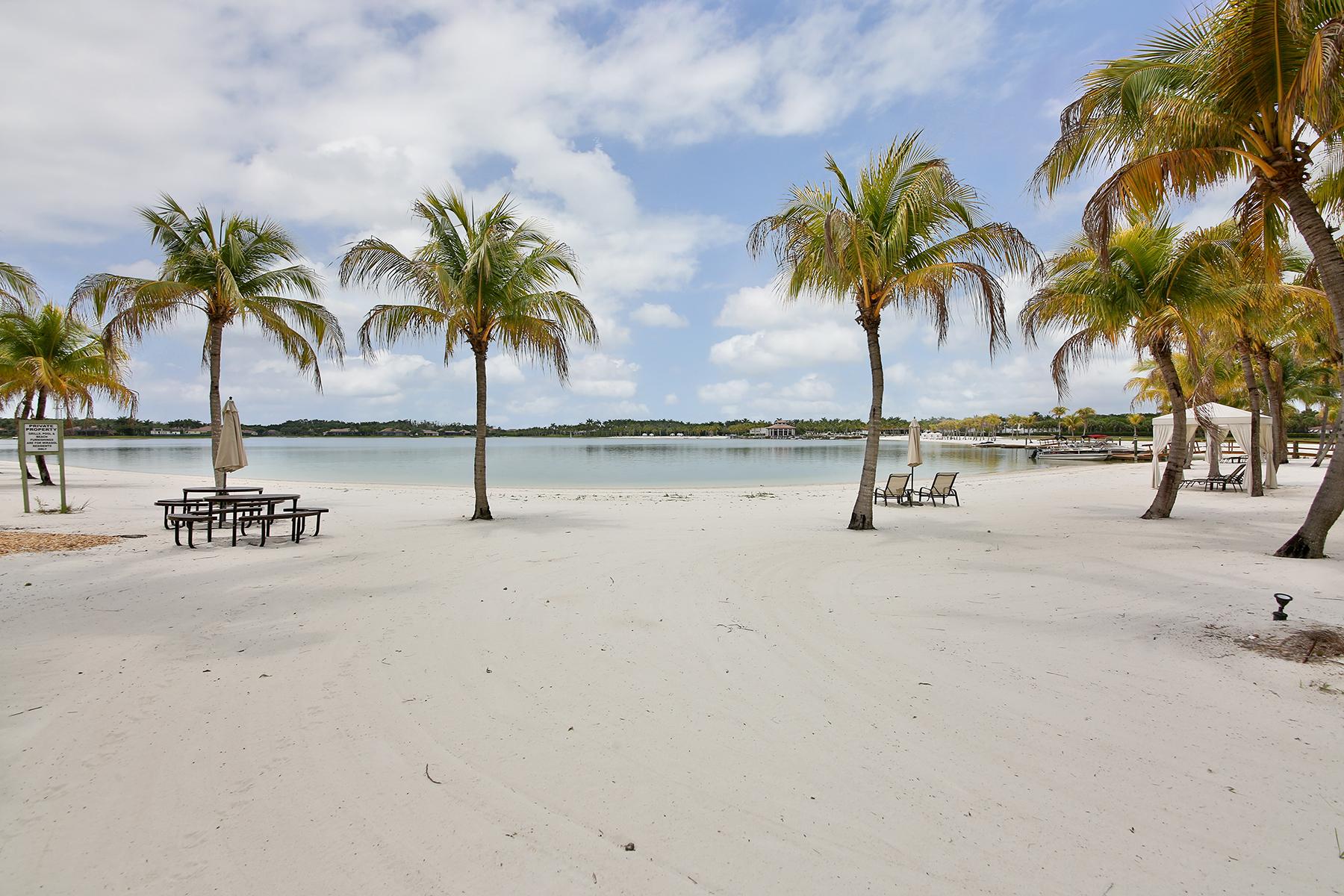 Property Of MIRASOL - MIROMAR LAKES BEACH AND GULF CLUB