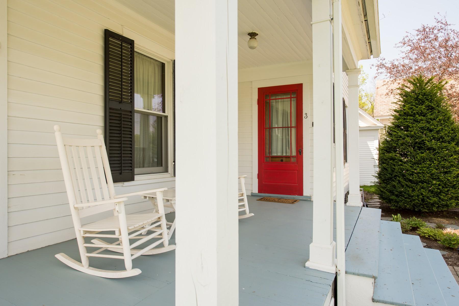 Additional photo for property listing at The Cambridge Farm 3  Perry La Cambridge, Nueva York 12816 Estados Unidos