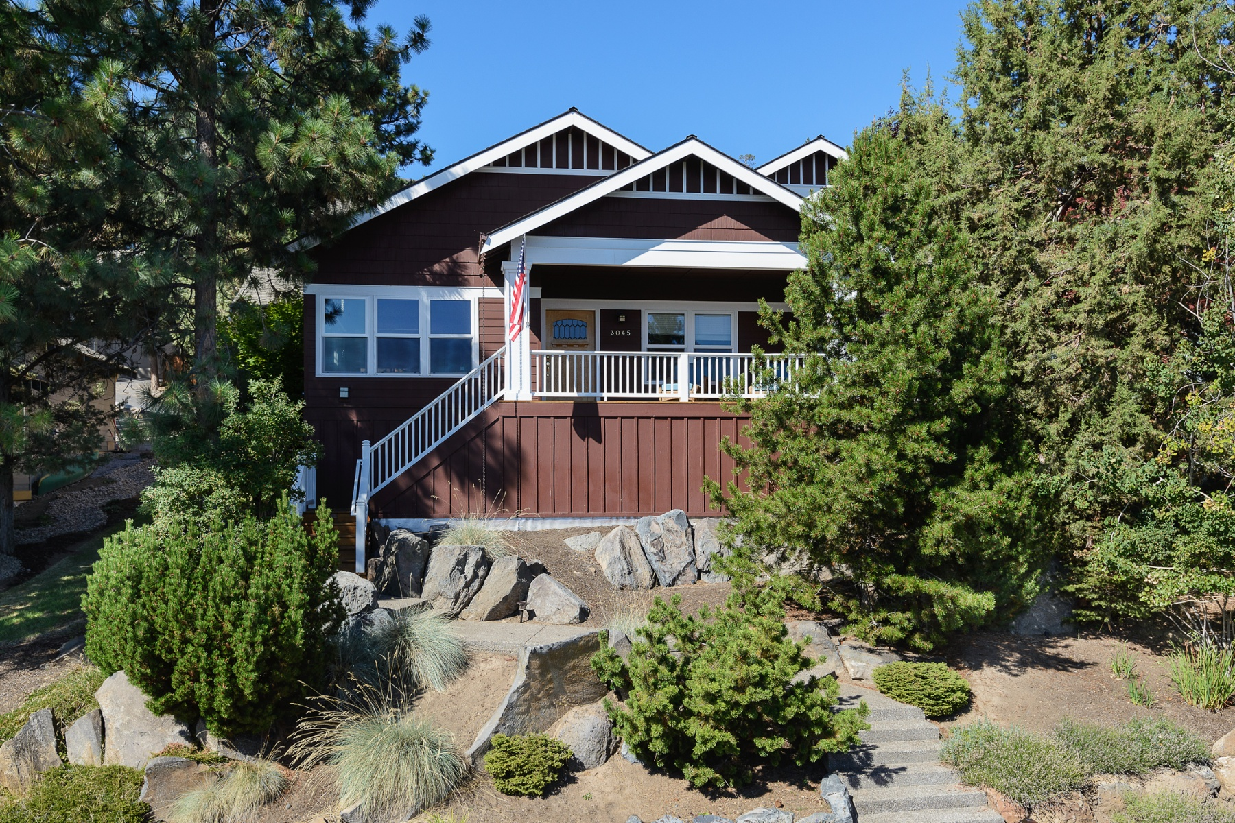 sales property at 3045 NW Craftsman, Bend