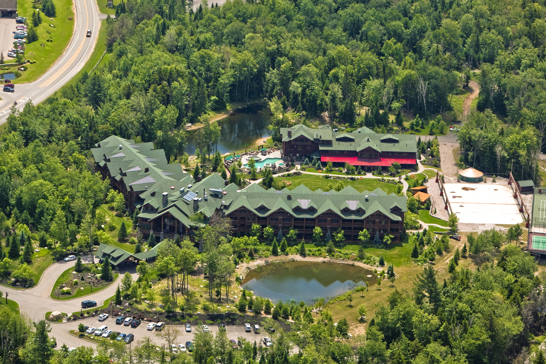 Fractional Ownership for Sale at Vacation Lifestyle 7 Whiteface Inn Lane Lake Placid, New York 12946 United States