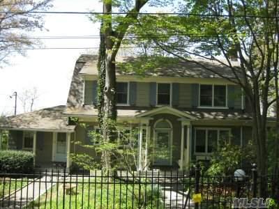 獨棟家庭住宅 為 出售 在 Colonial 7 Arbutus Ln Stony Brook, 紐約州, 11790 美國