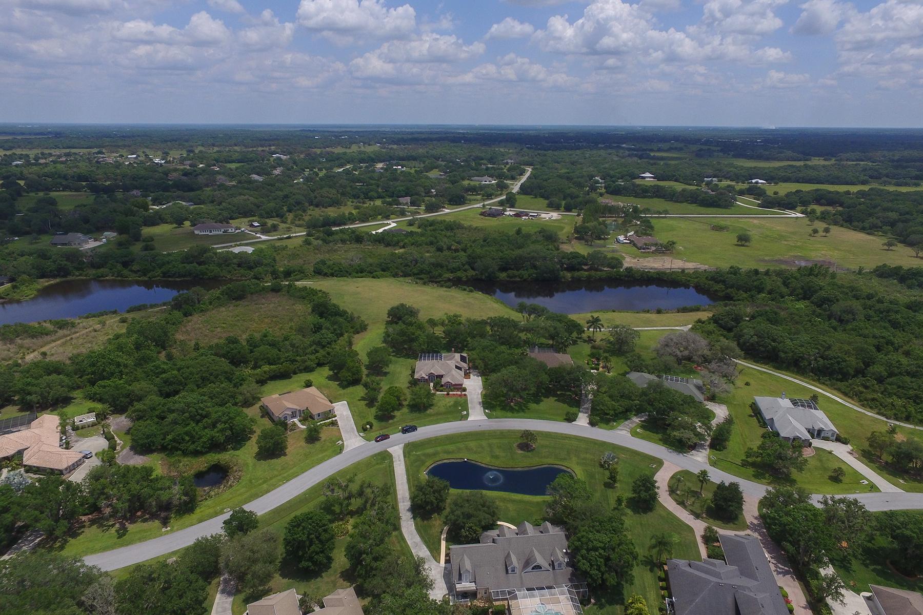 Single Family Home for Sale at OAK FORDE GOLF CLUB 1575 Kingsdown Dr Sarasota, Florida, 34240 United States