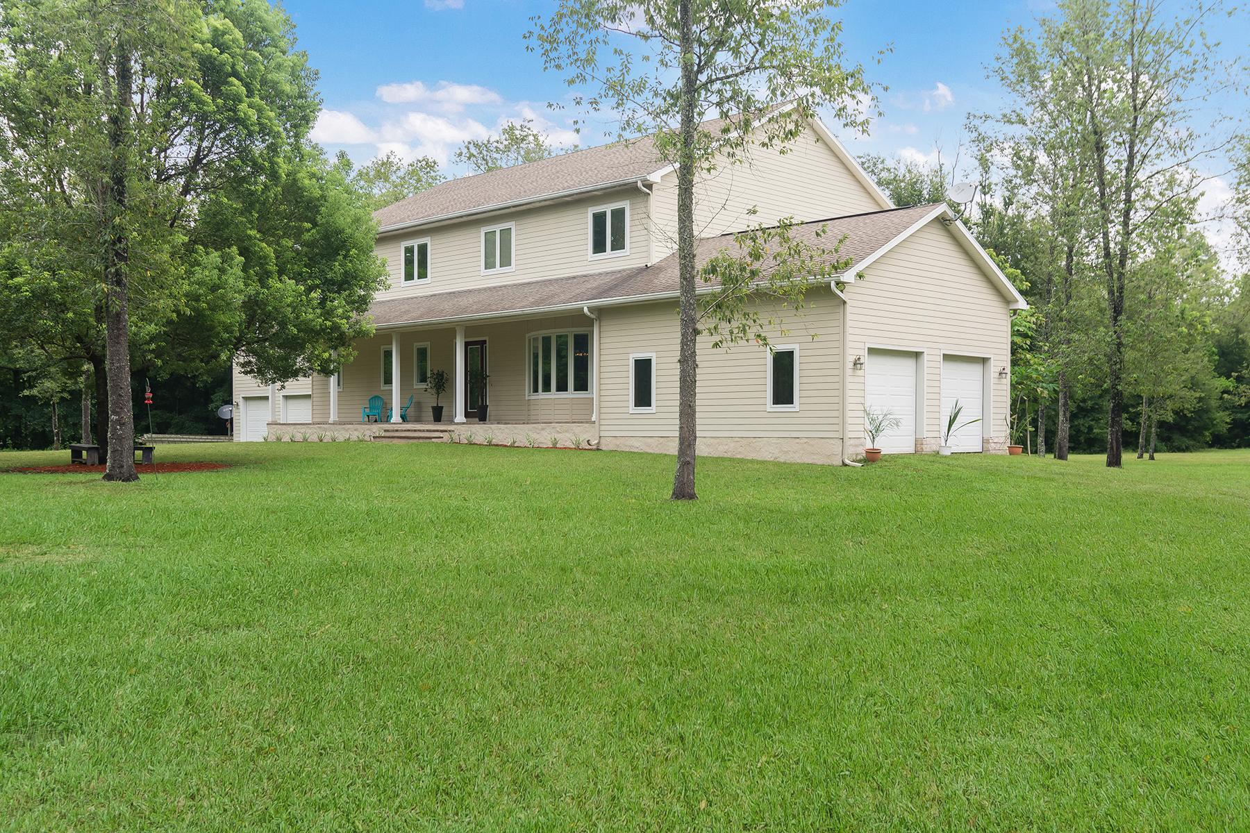 独户住宅 为 销售 在 DADE CITY 17844 Lecil Ln 戴德城, 佛罗里达州, 33523 美国