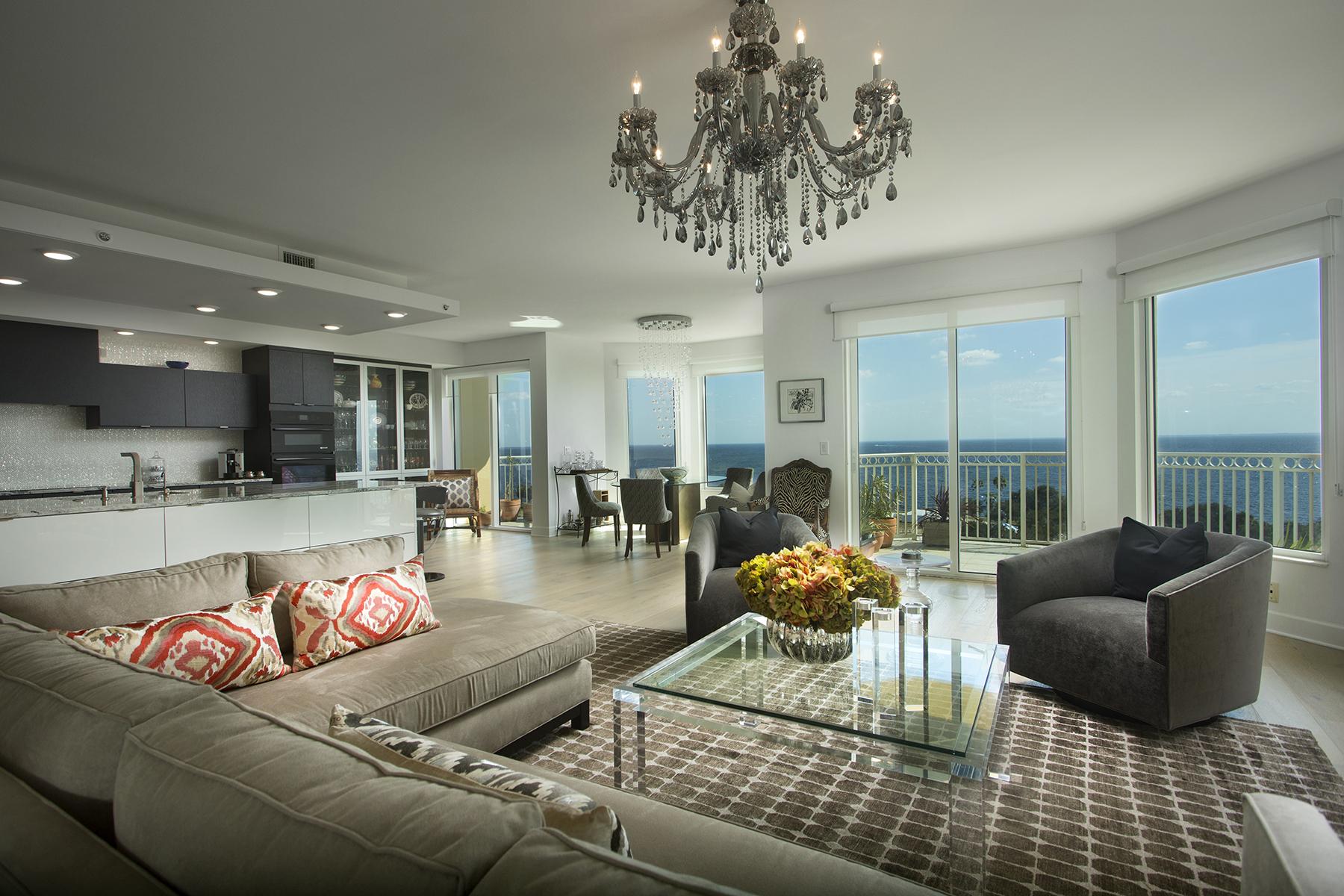 Condomínio para Venda às DOWNTOWN ST. PETE 555 5th Ave NE 824 St. Petersburg, Florida, 33701 Estados Unidos