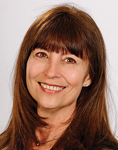 Kathy DeWolfe