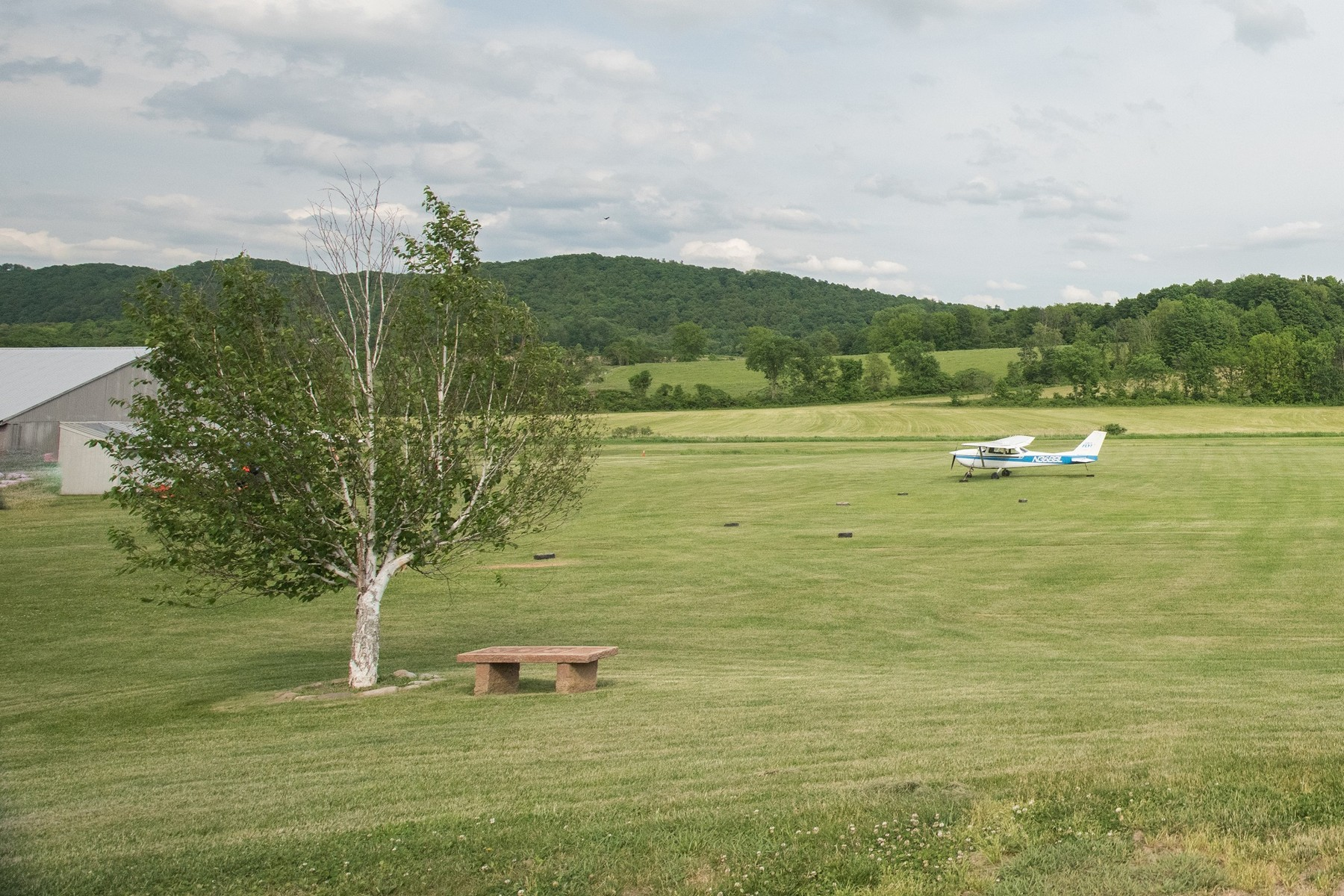 Additional photo for property listing at Argyle Airport 5292  State Route 40 Argyle, New York 12809 United States