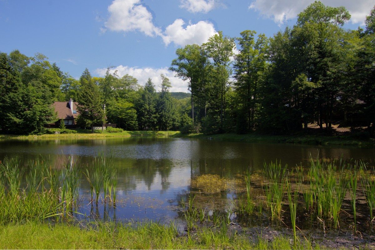Condominium for Sale at 76 Pond View Rd 76, Winhall Winhall, Vermont, 05340 United States