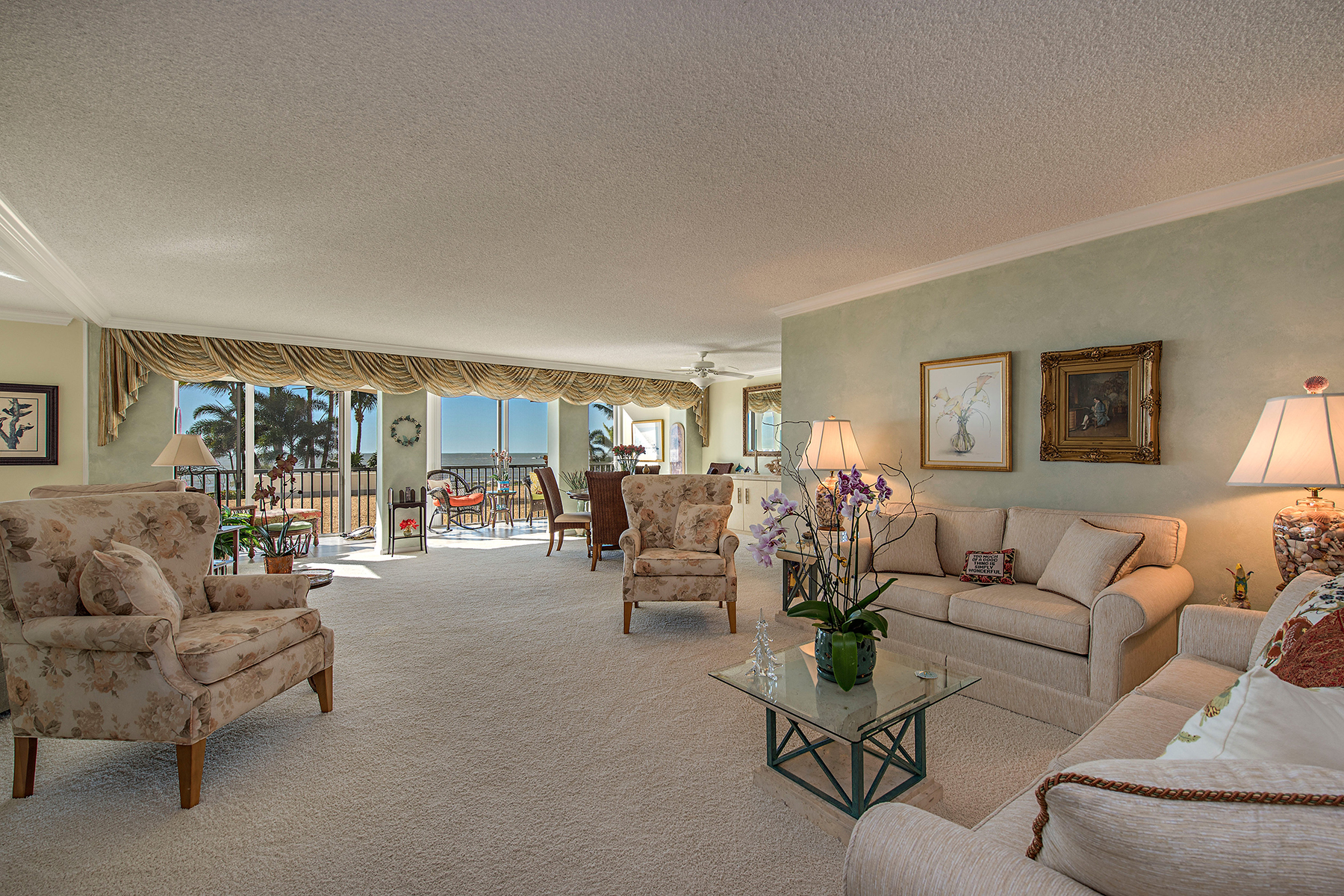 sales property at 3003 Gulf Shore Blvd N, 101, Naples, FL 34103