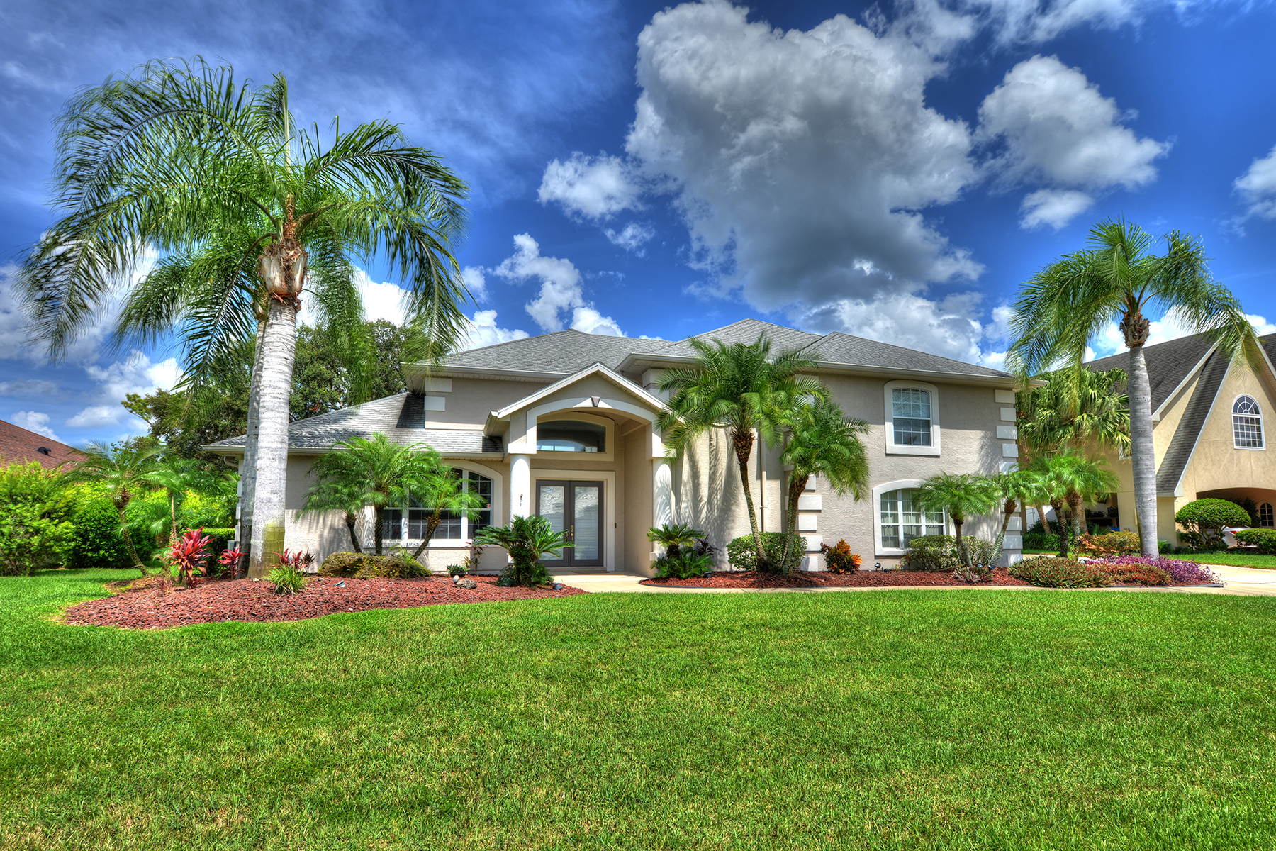 Single Family Home for Sale at SPRUCE CREEK AND THE BEACHES 2652 Slow Flight Dr, Port Orange, Florida 32128 United States