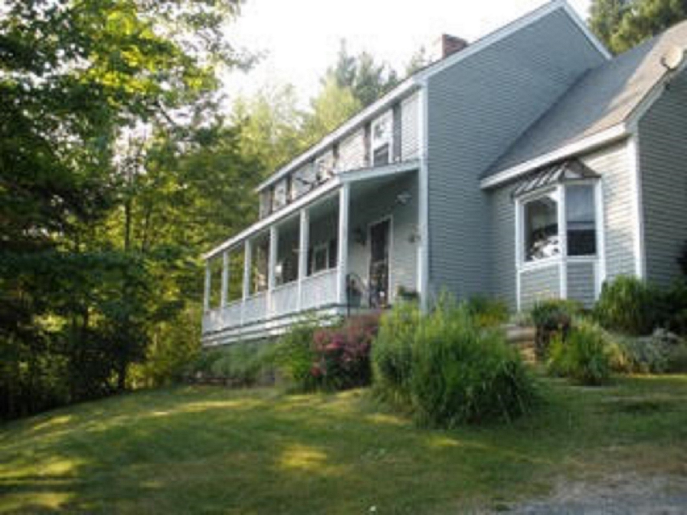 Single Family Home for Sale at Fantastic Country Property 52 Taft Brook Rd Dover, Vermont, 05341 United States