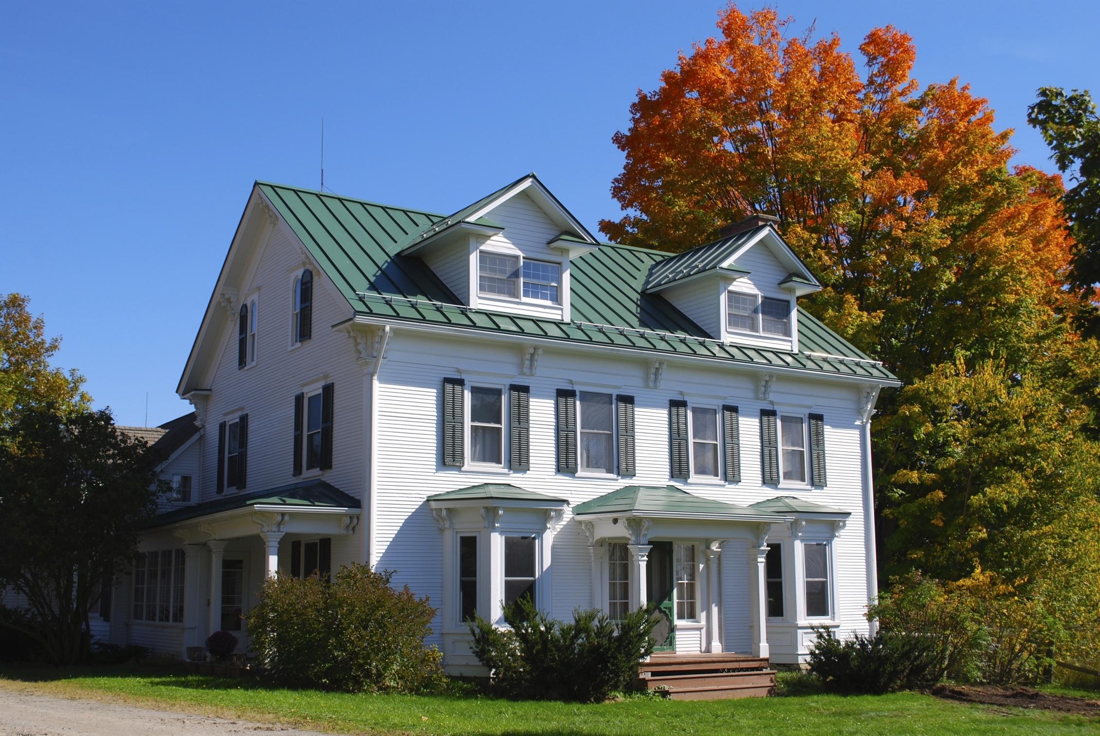 단독 가정 주택 용 매매 에 1524 Watertower, Berkshire 1524 Watertower Rd Berkshire, 베르몬트, 05450 미국