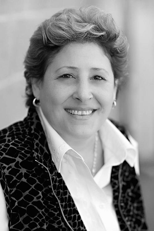 Renee Daskalakis