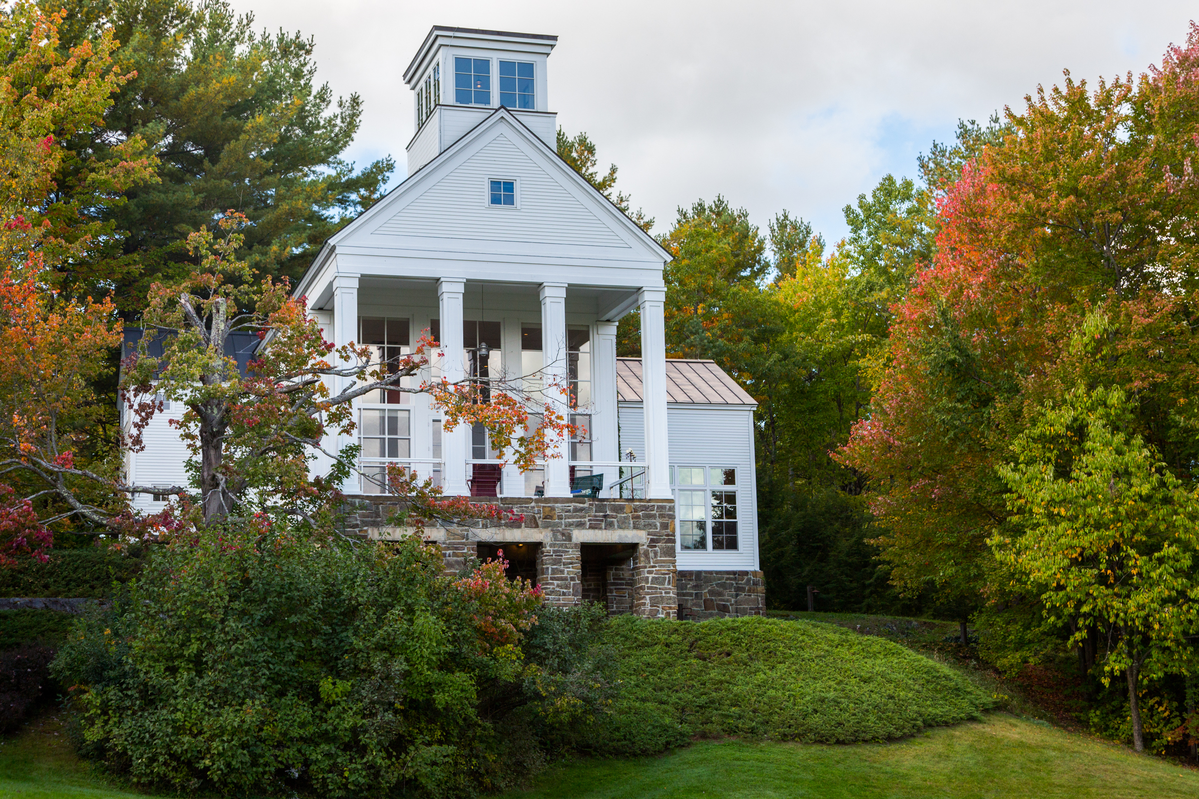 Single Family Home for Sale at 189 Woods Hollow, Westford Westford, Vermont, 05094 United States