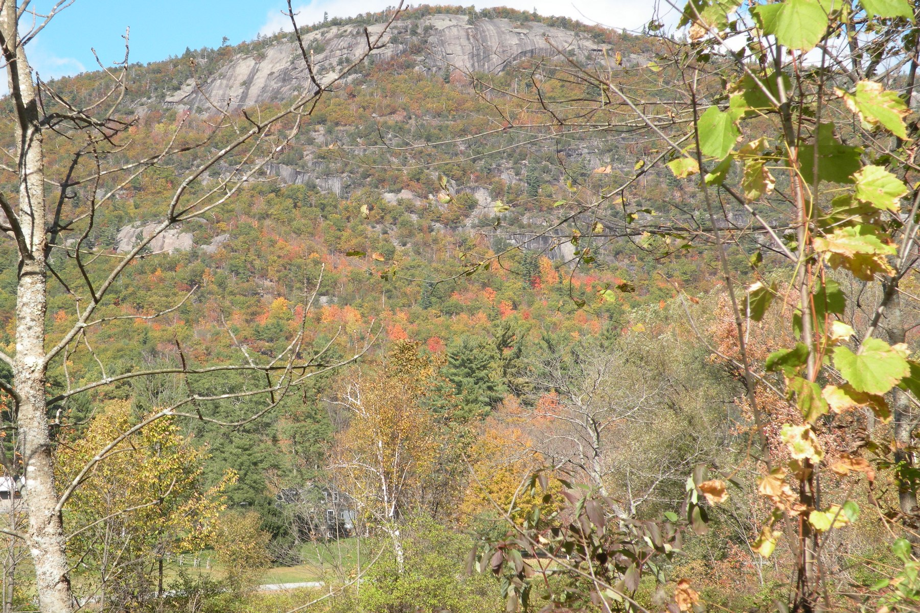 Commercial for Sale at Adirondack Getaway Building Lot 69 Trumbulls Rd Upper Jay, New York 12986 United States