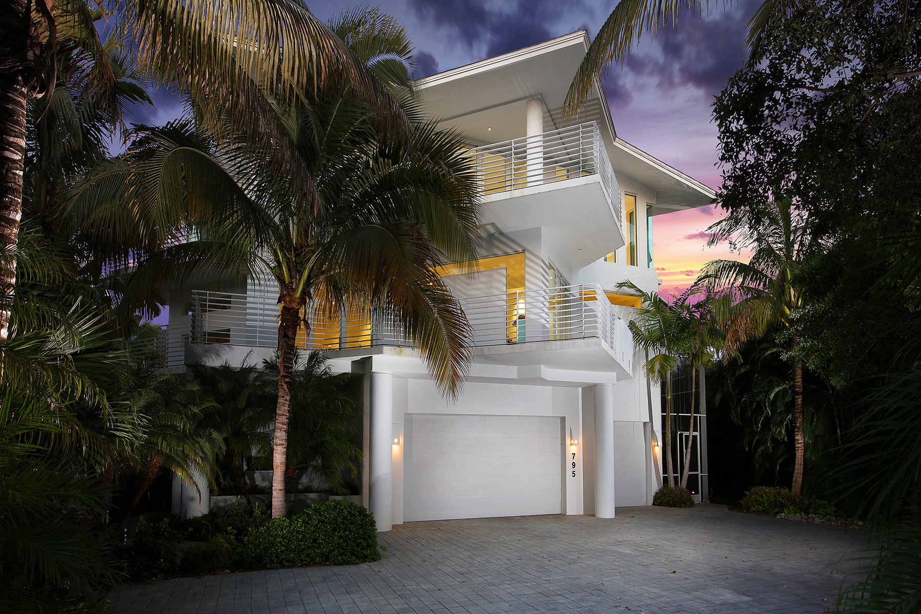 Property For Sale at MARCO ISLAND - WATERSIDE DRIVE