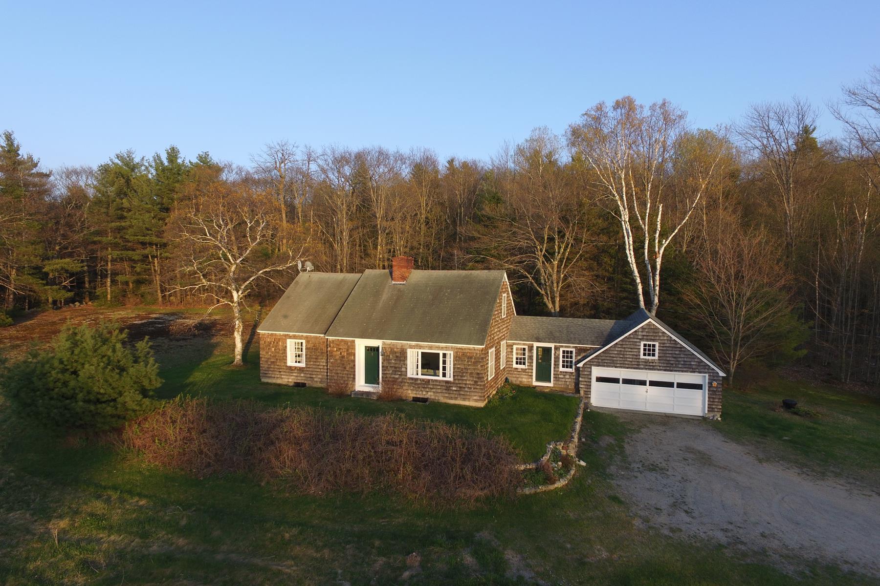 Частный односемейный дом для того Продажа на 12 Johnson Farm Rd, Newbury Newbury, Нью-Гэмпшир, 03255 Соединенные Штаты