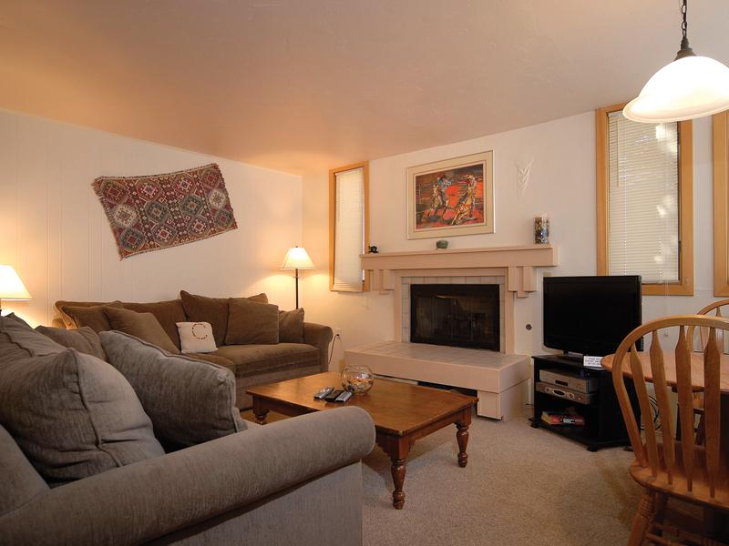 Property For Sale at Tamarack Unit 4
