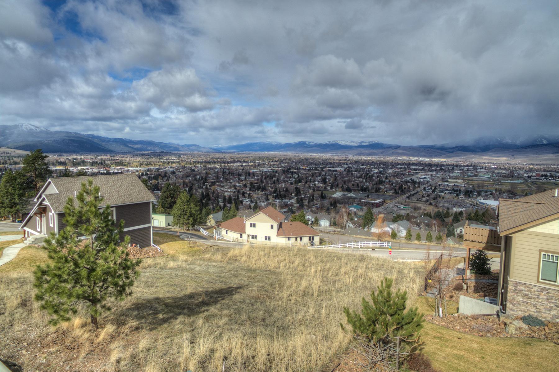 Terreno para Venda às NHN Landons Way Nhn Landons Way Missoula, Montana, 59803 Estados Unidos