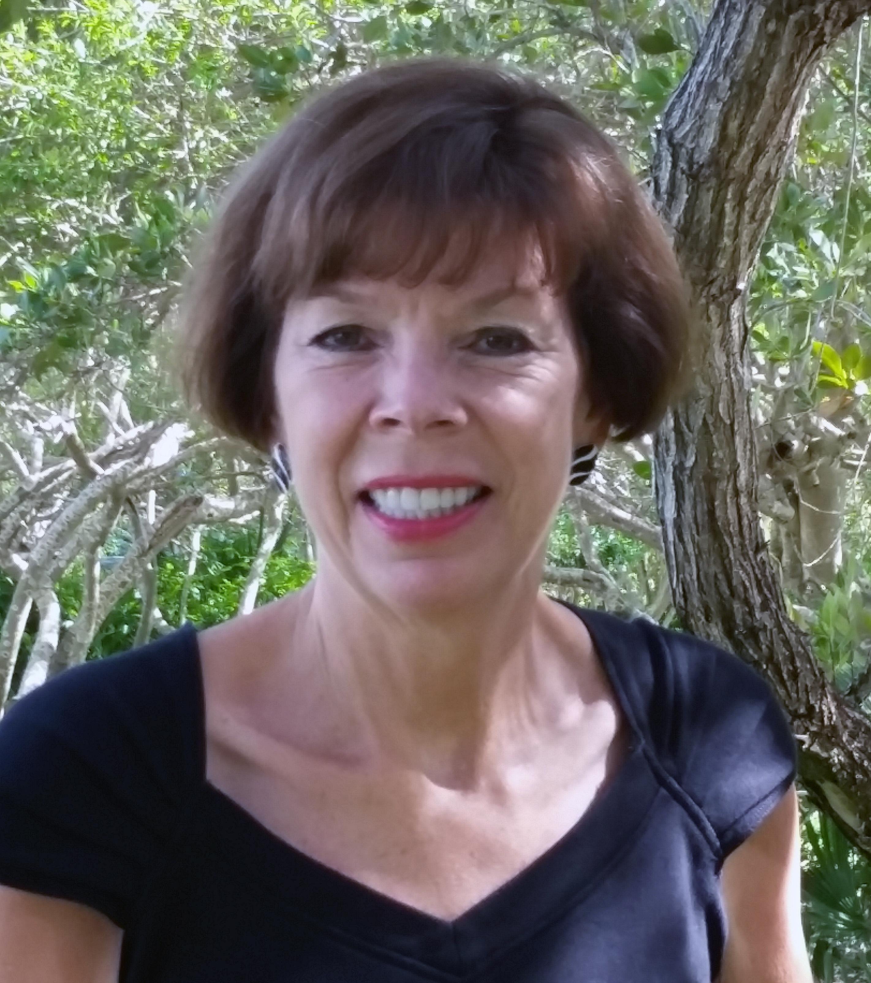 Ruth Paschall