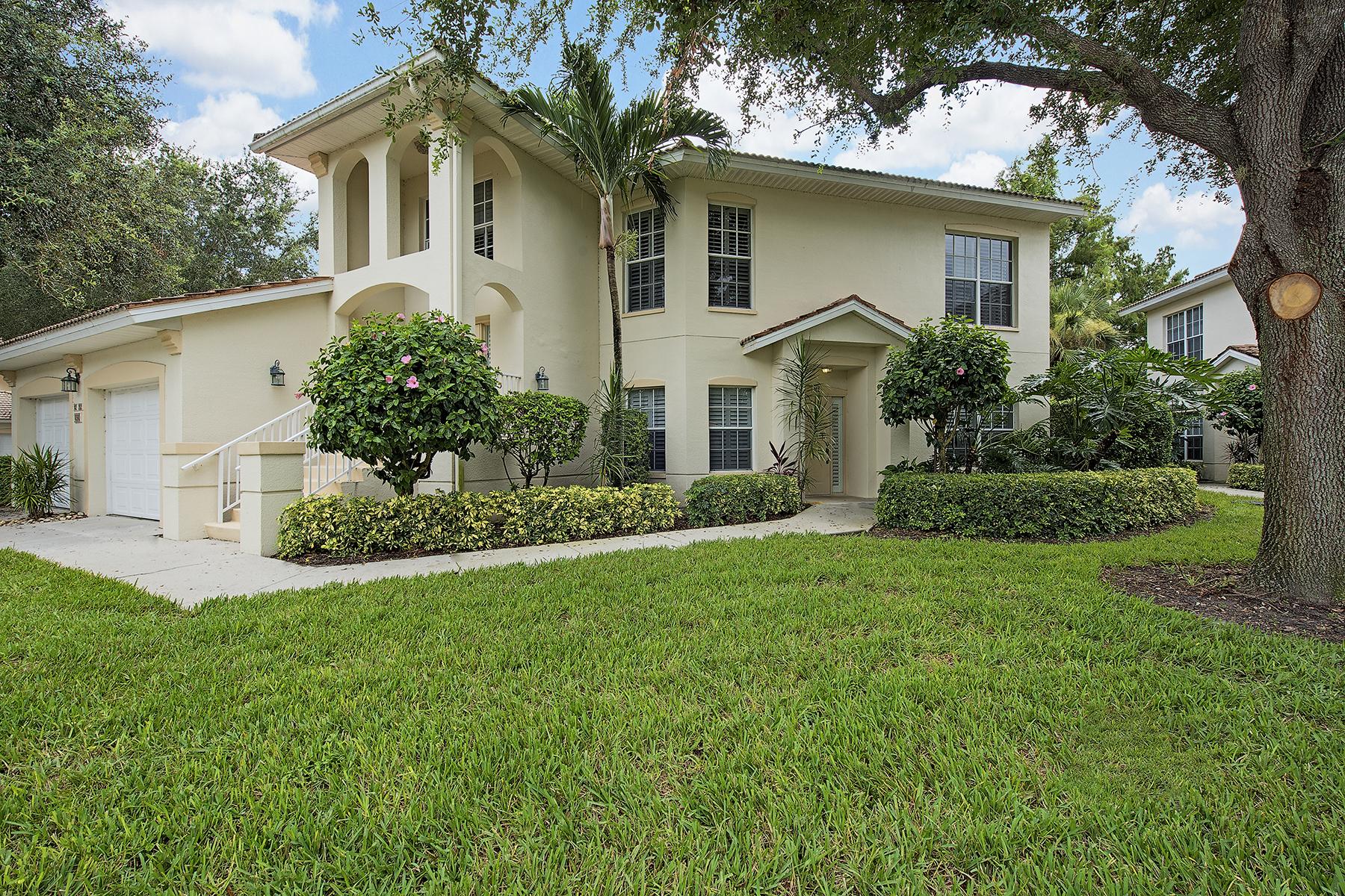 Nhà chung cư vì Bán tại PELICAN MARSH - EGRETS WALK 1090 Egrets Walk Cir 102 Naples, Florida, 34108 Hoa Kỳ