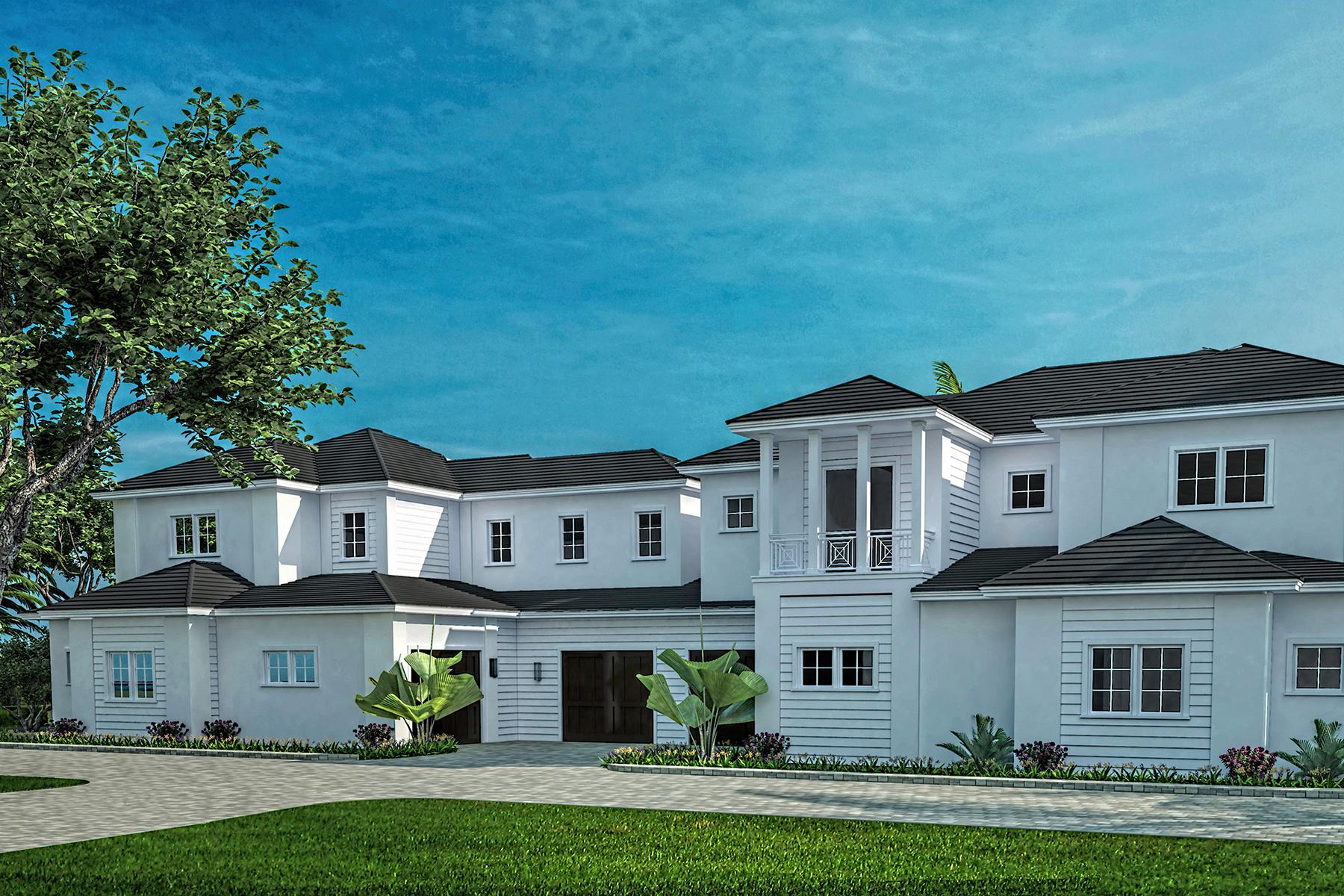 Residência urbana para Venda às MERCATO 9234 Mercato Way Naples, Florida 34108 Estados Unidos