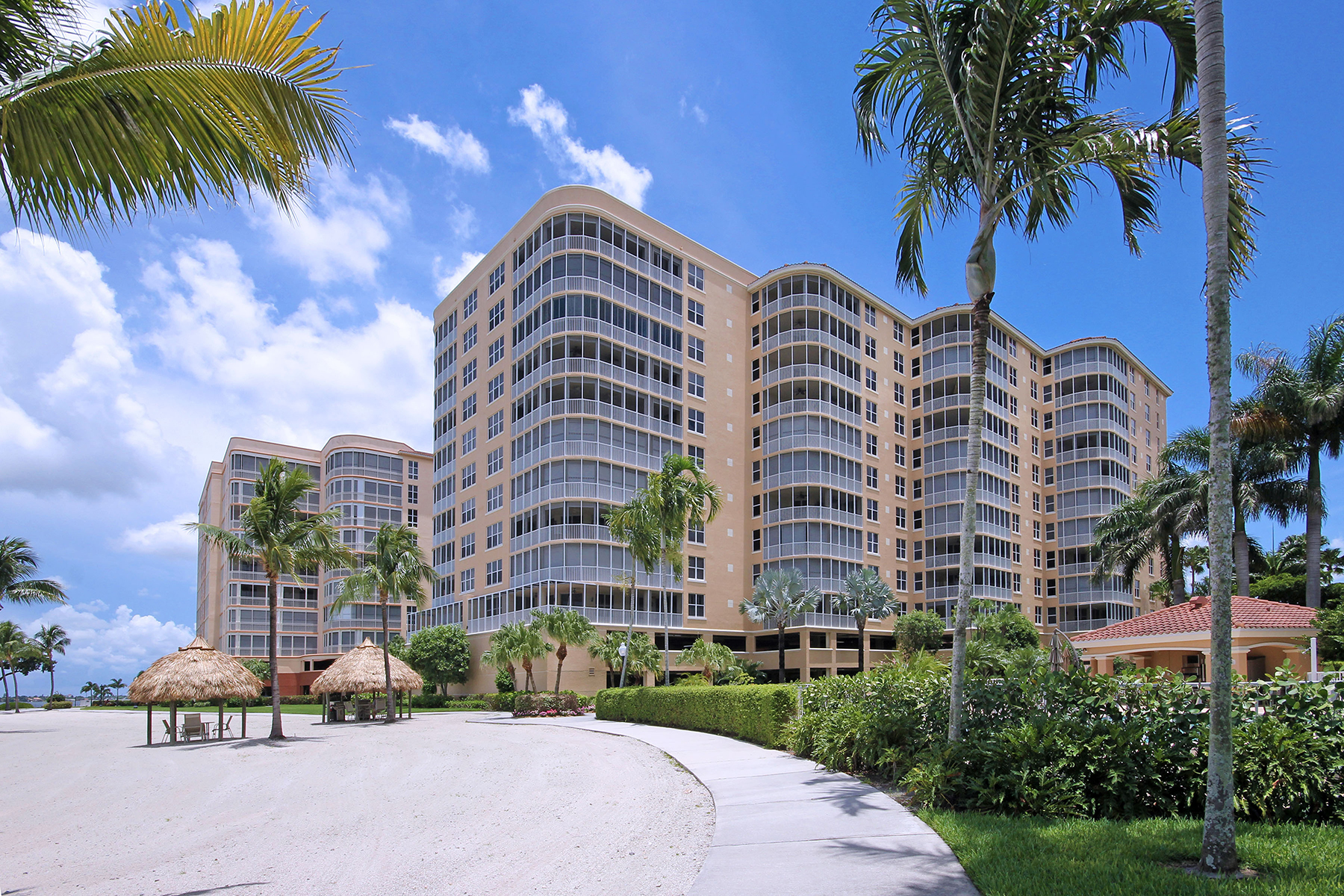 Condominium for Sale at 14250 Royal Harbour Ct , 1115, Fort Myers, FL 3390 14250 Royal Harbour Ct 1115, Fort Myers, Florida 33908 United States