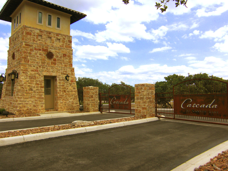 Land for Sale at Gorgeous Lot in Cascada at Canyon Lake 1 Campestres Spring Branch, Texas 78070 United States