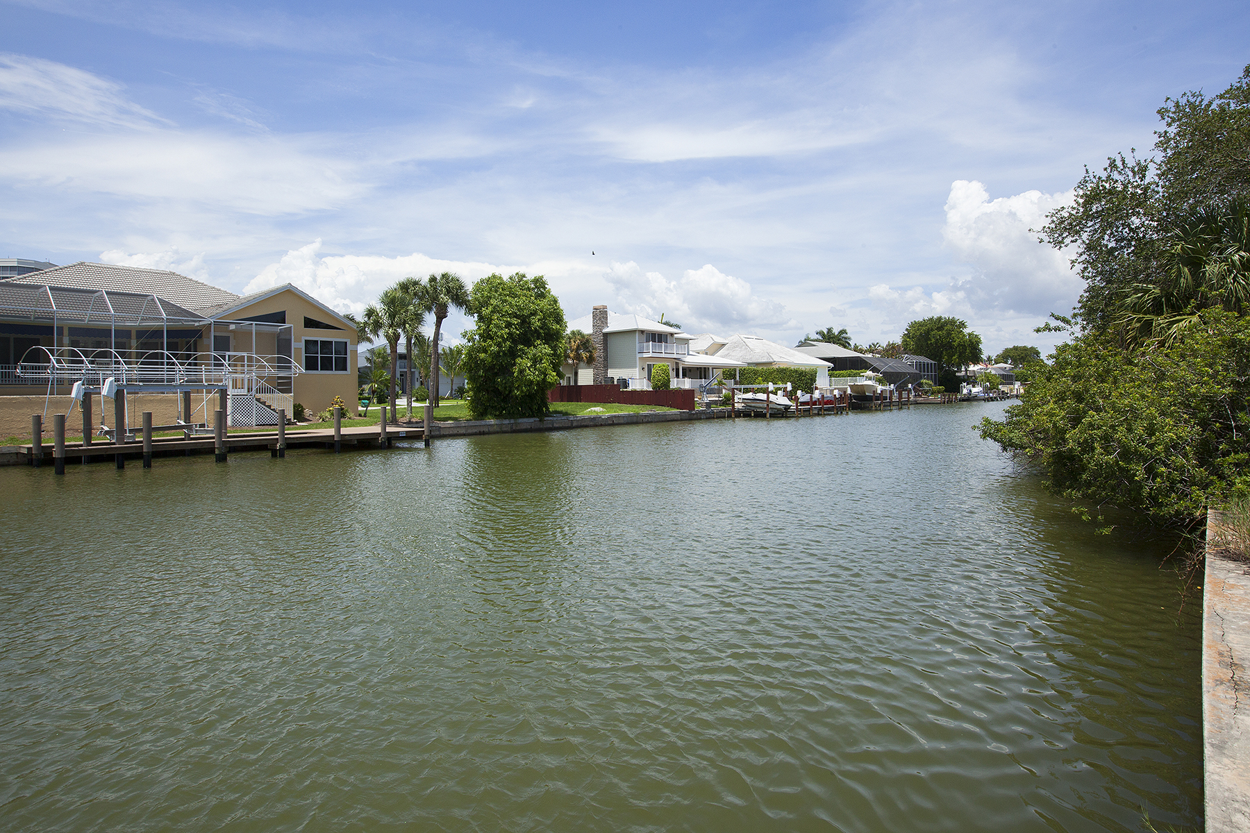 토지 용 매매 에 229 Heron Ave , Naples, FL 34108-2113 229 Heron Ave Naples, 플로리다 34108 미국