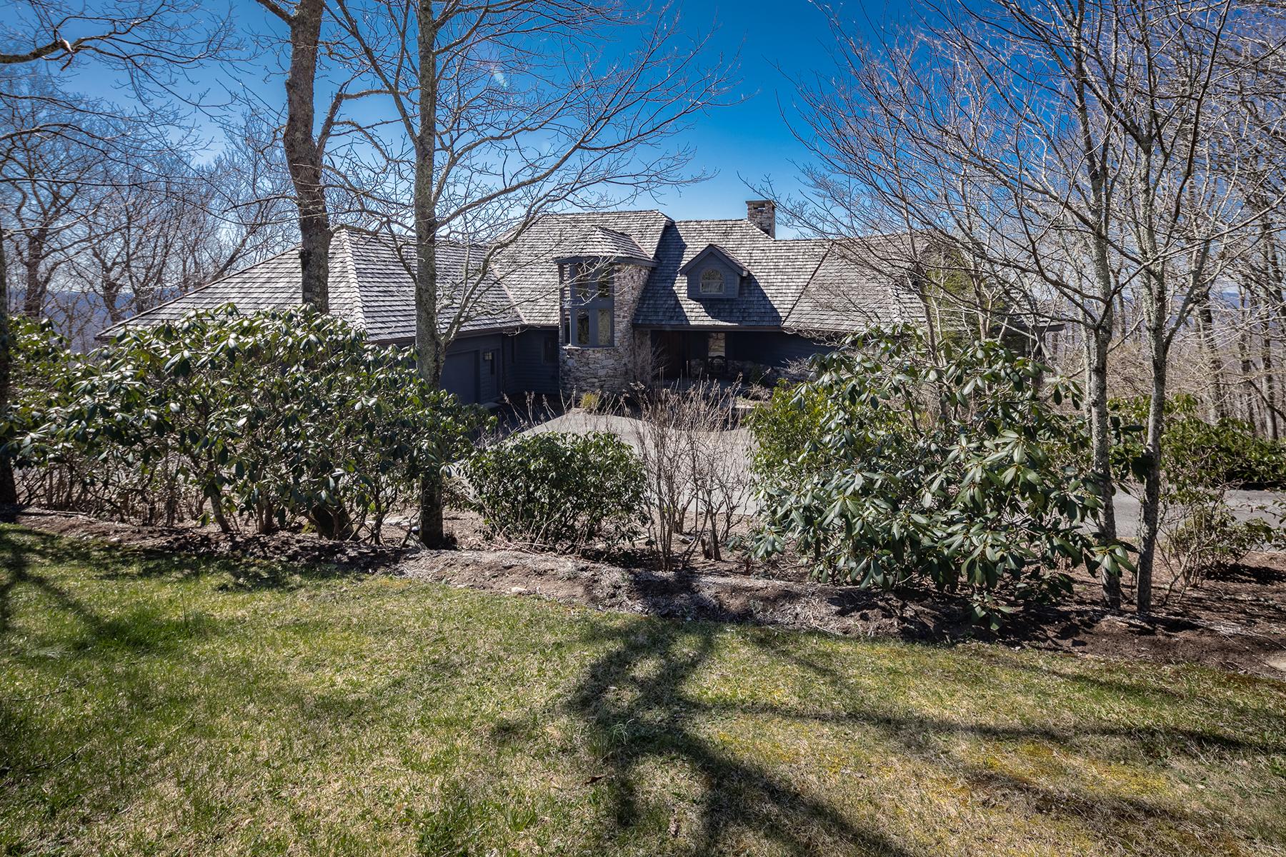 Einfamilienhaus für Verkauf beim Banner Elk - Elk River Club 1068 Summit Park Drive N/A Banner Elk, North Carolina, 28604 Vereinigte Staaten