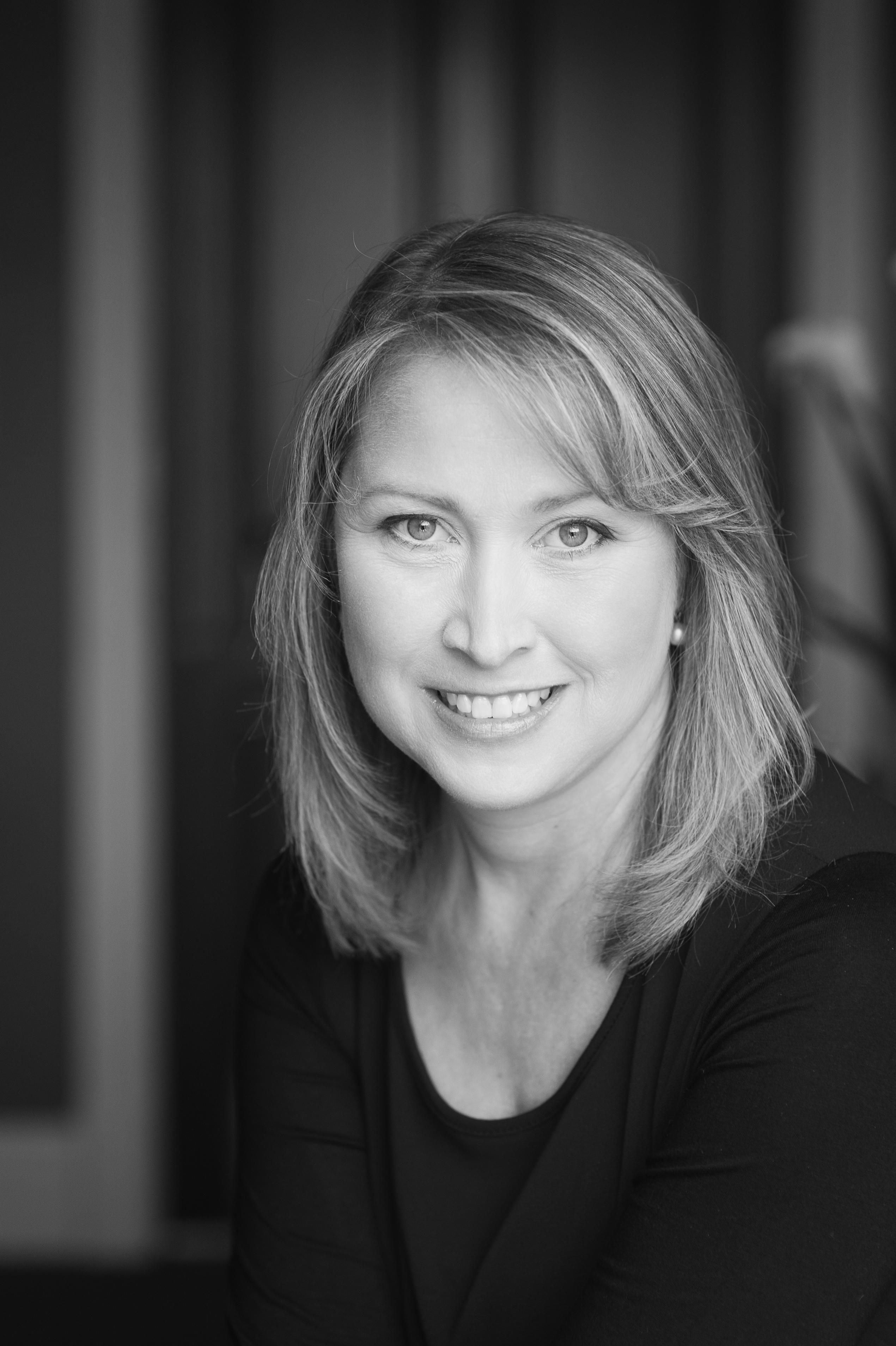 Deanna Mendenhall-Miller