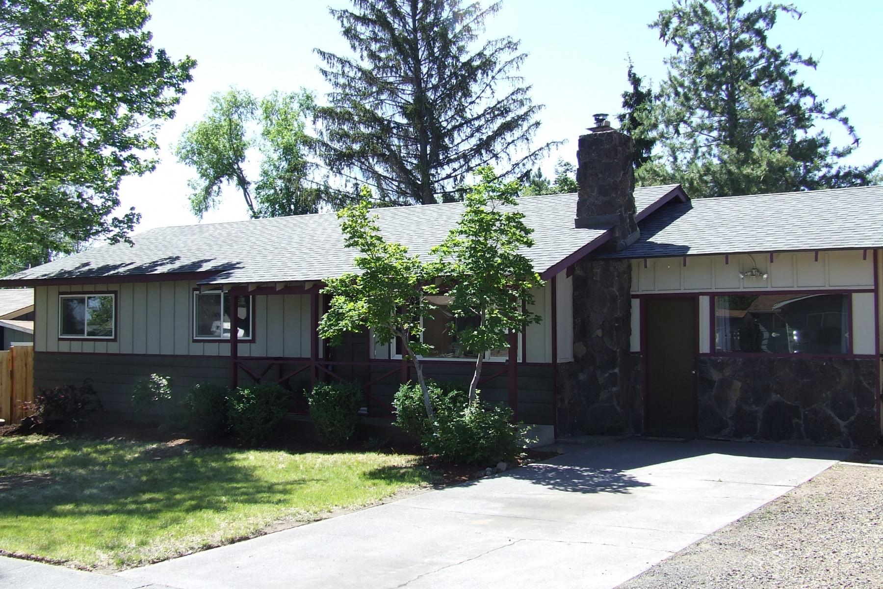 Moradia para Venda às 1261 NE Dempsey Drive, BEND Bend, Oregon, 97701 Estados Unidos