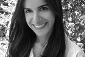 Jessica Abergel
