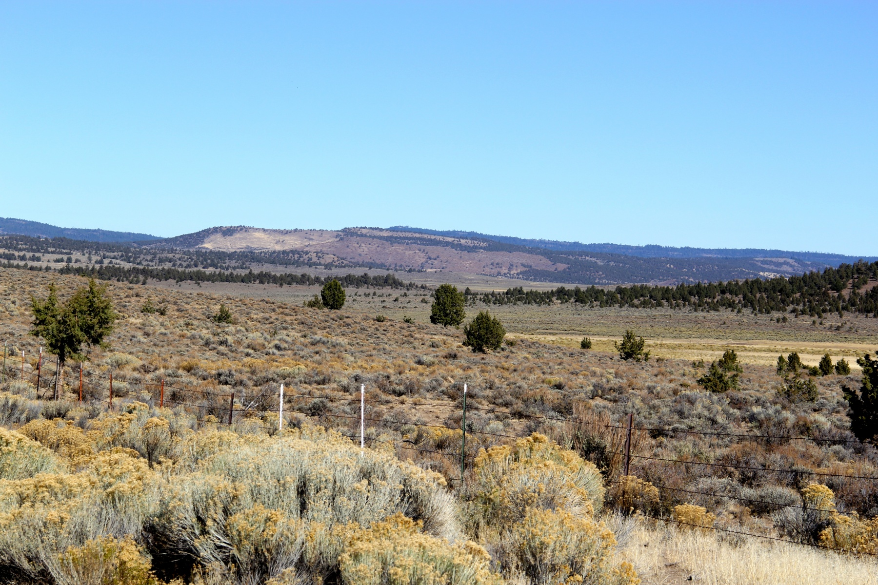 Property For Sale at Grassy Butte Ranch - Central Oregon